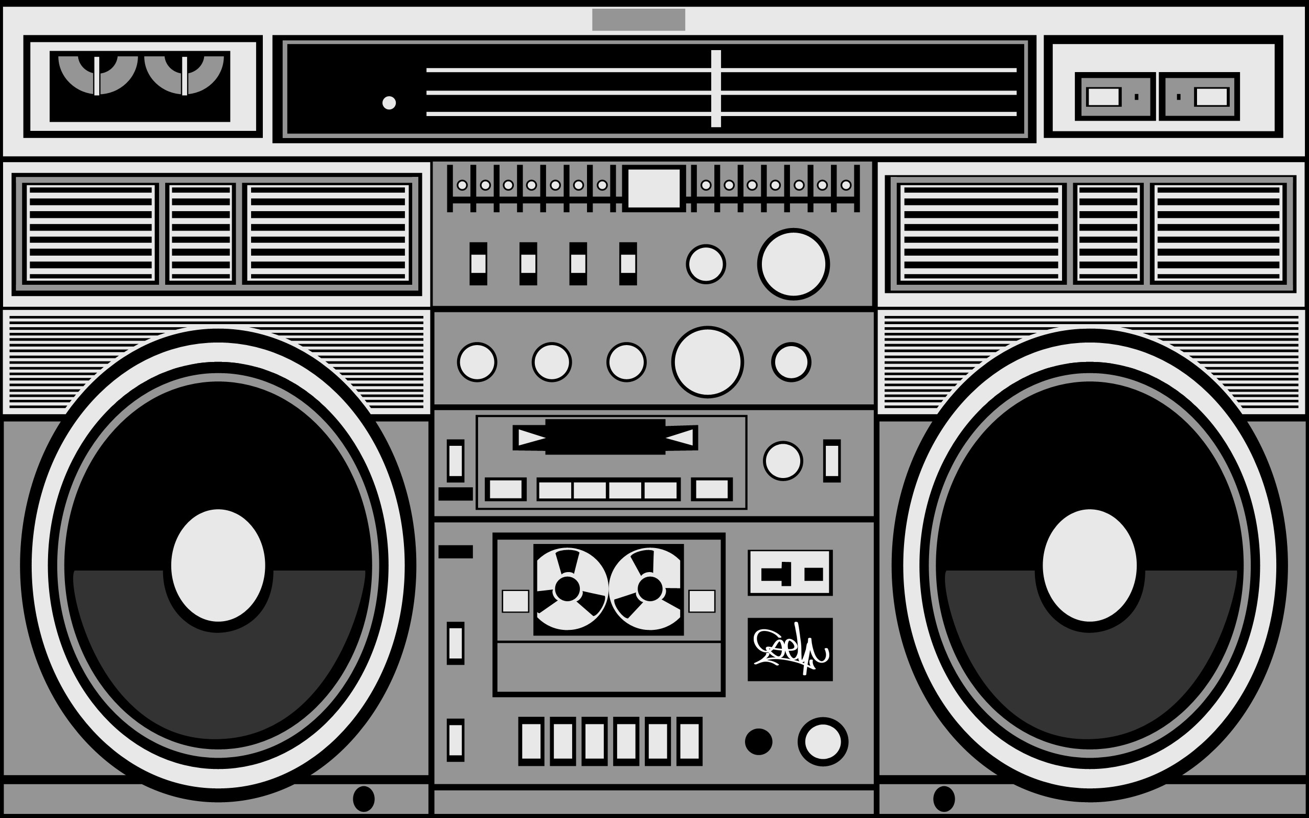 Res: 2560x1600, Music - Beastie Boys Wallpaper
