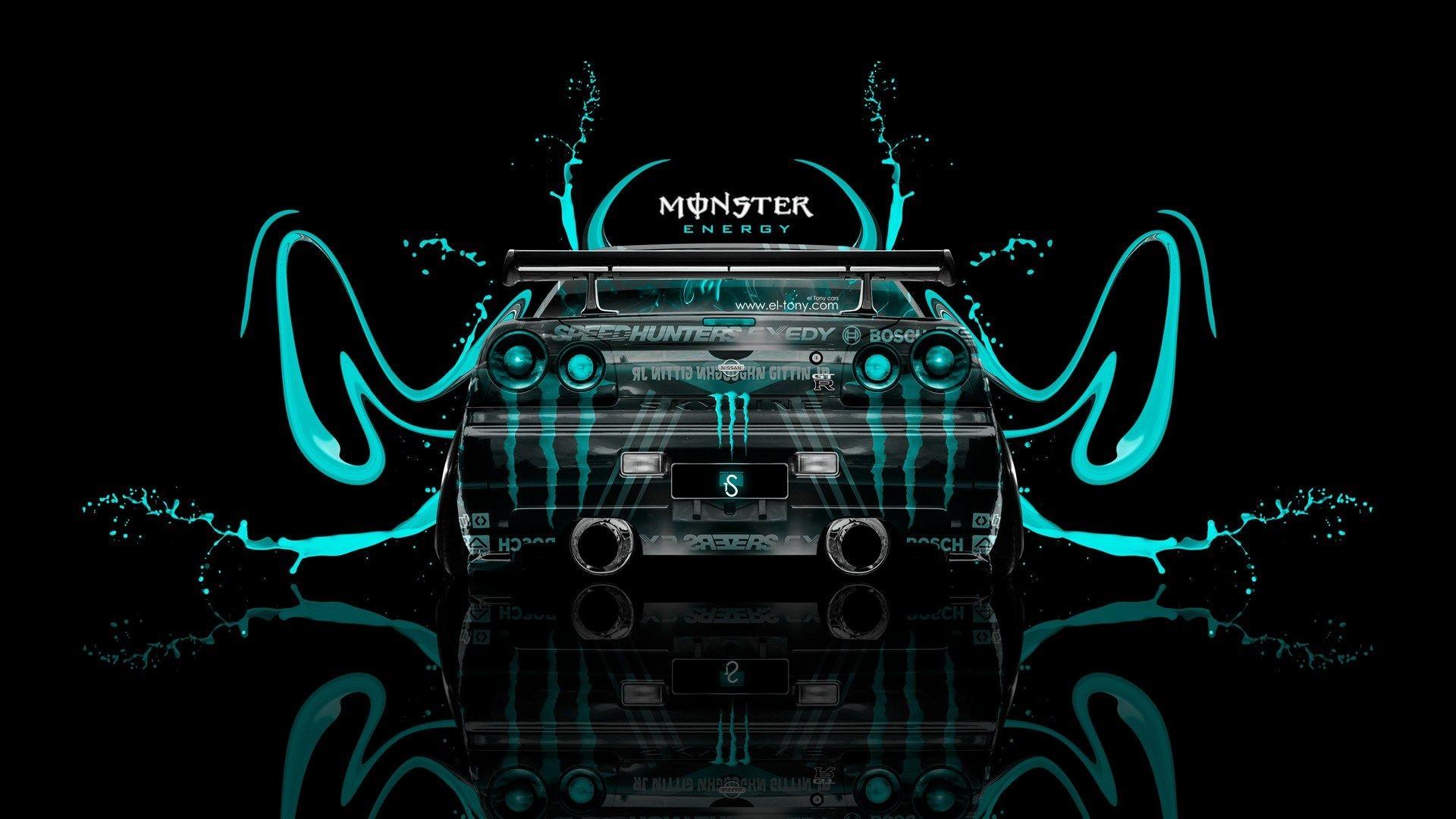 Res: 1920x1080, Monster Energy Wallpaper HD