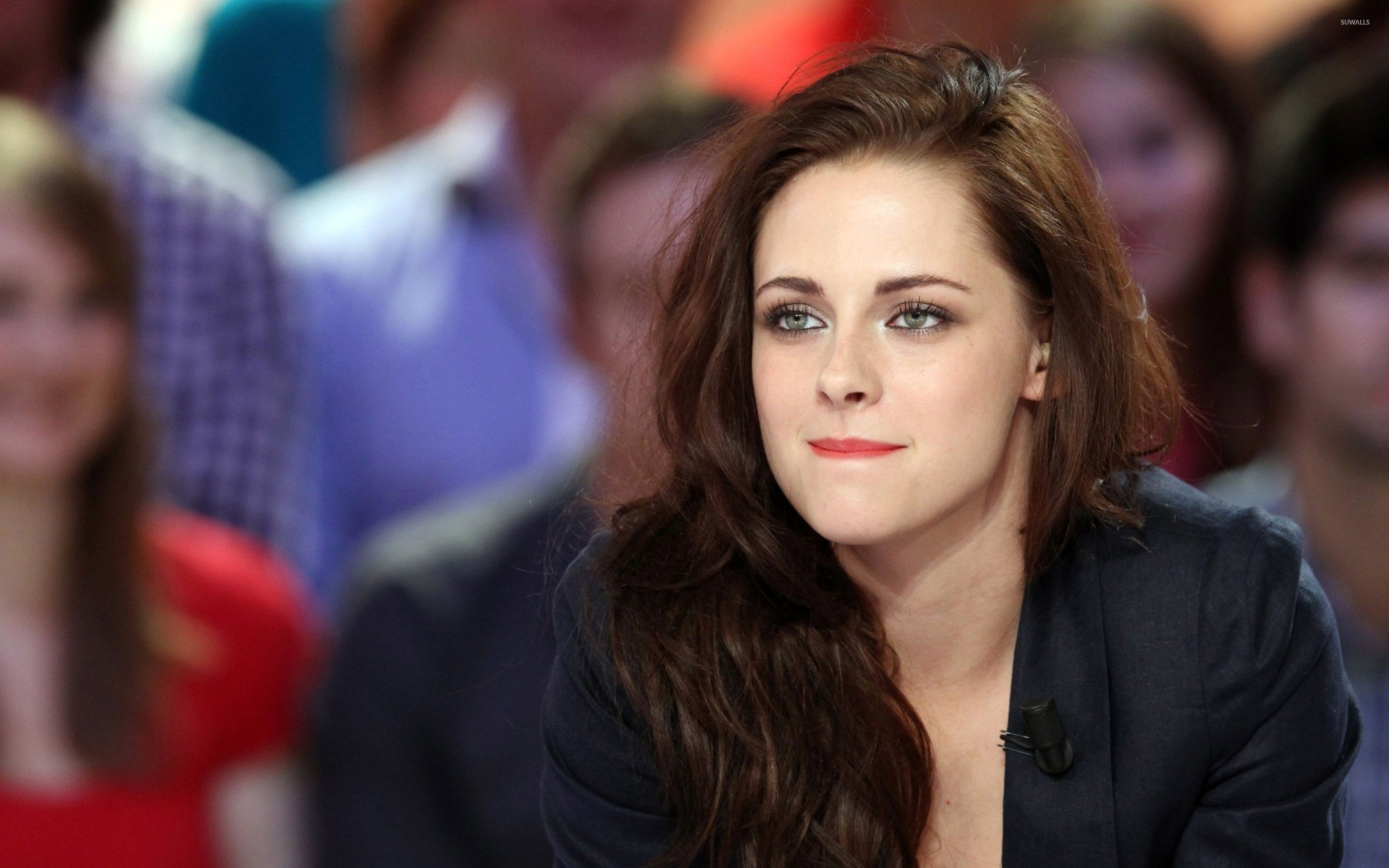 Res: 2880x1800, Kristen Stewart [35] wallpaper