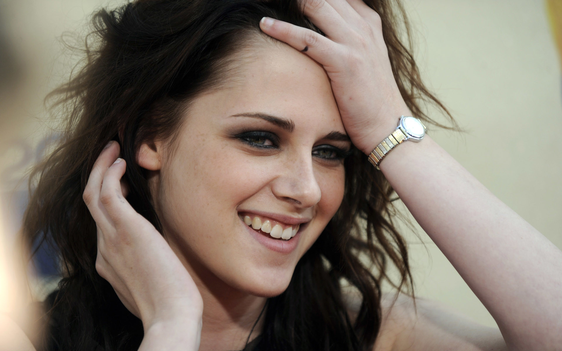 Res: 1920x1200, Kristen Stewart Wallpapers 17 - 1920 X 1200