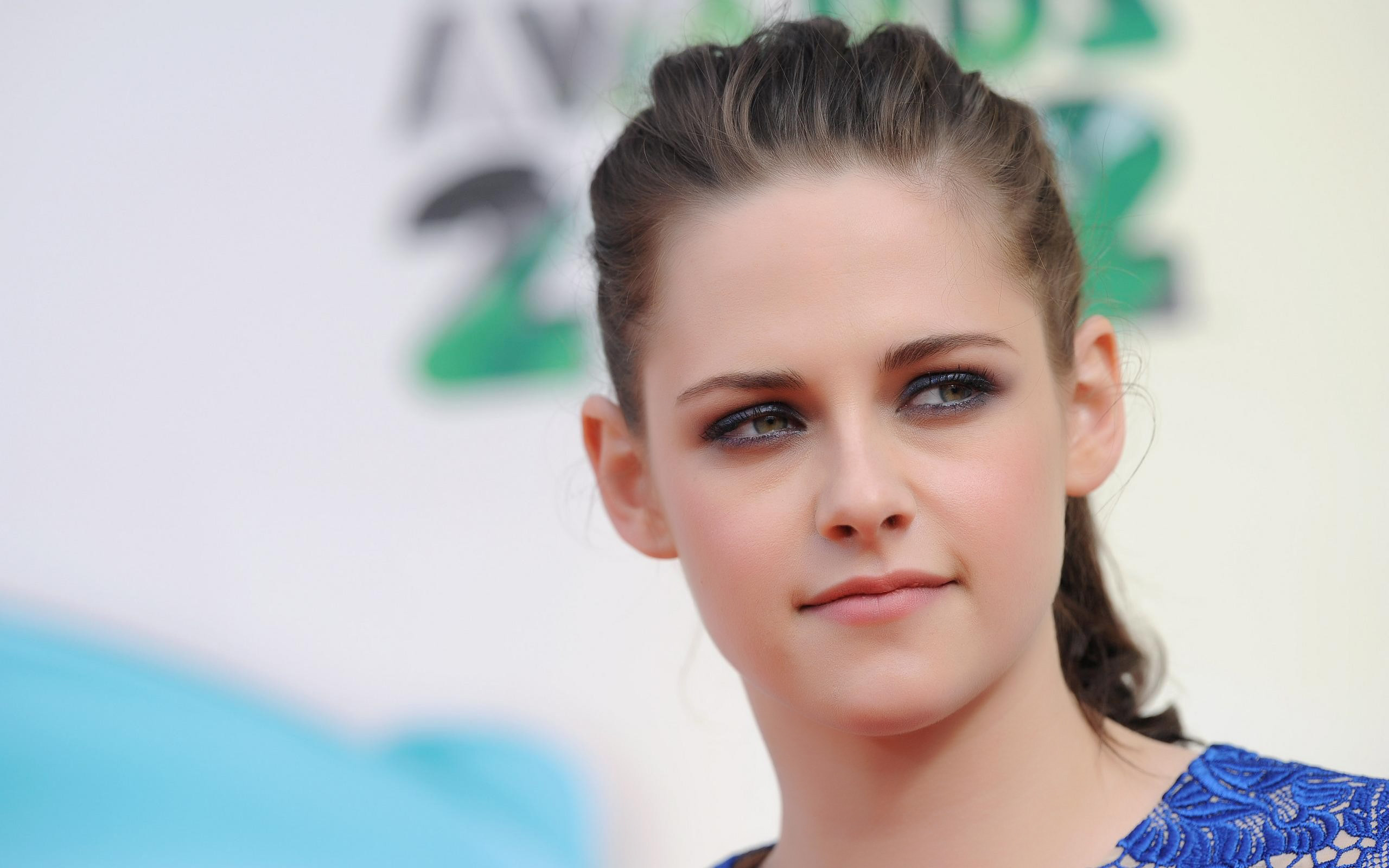 Res: 2560x1600, Celebrity - Kristen Stewart Wallpaper