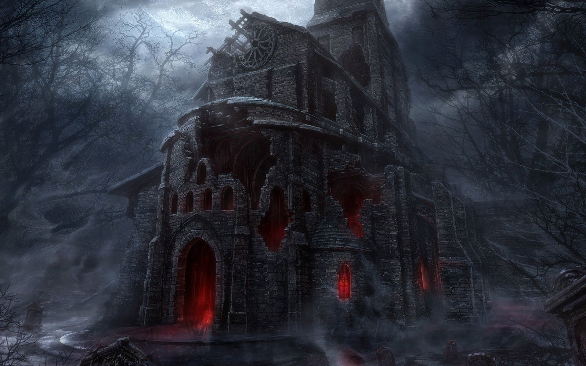 Res: 1920x1200, Gothic HD Wallpapers Backgrounds Wallpaper
