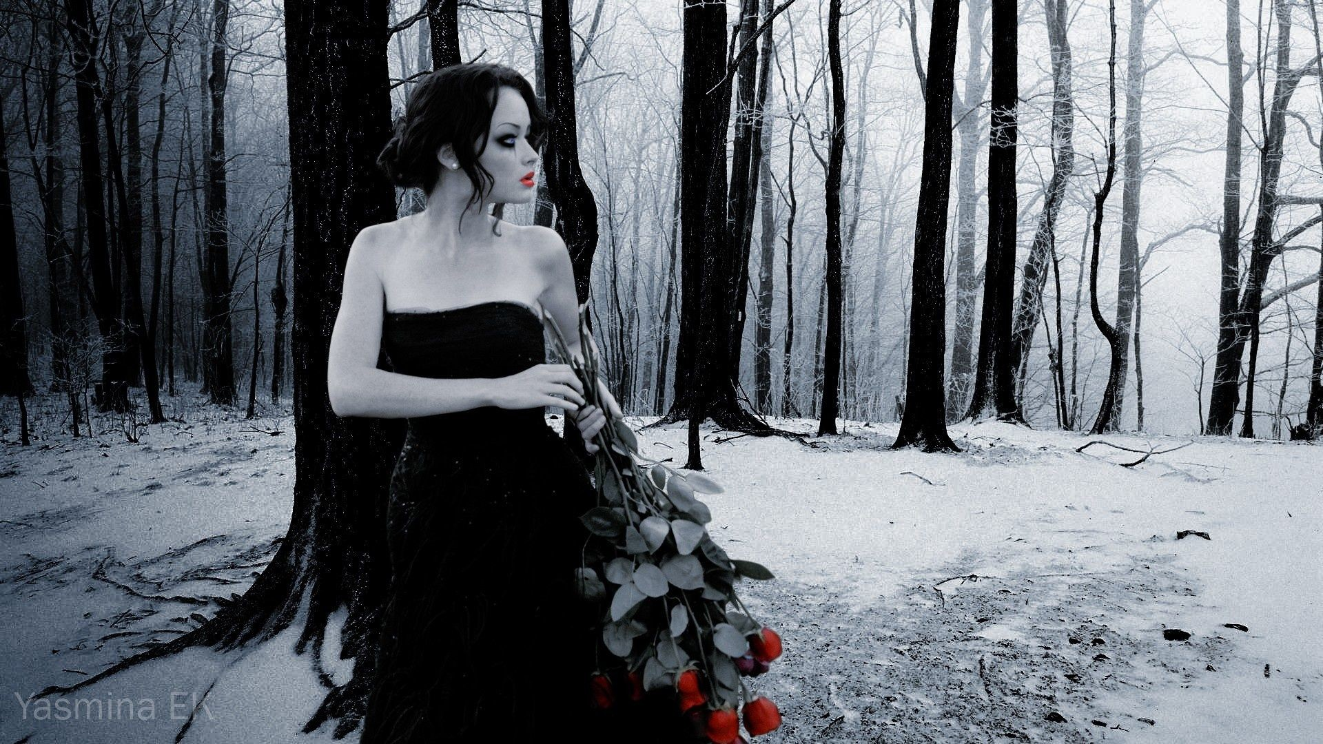 Res: 1920x1080, Gothic Wallpapers HD | Wallpapers, Backgrounds, Images, Art Photos.