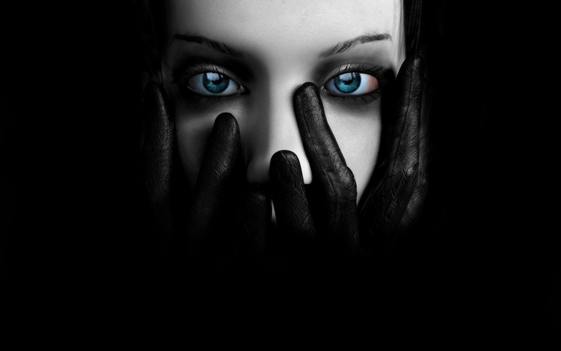 Res: 1920x1200, Dark Gothic