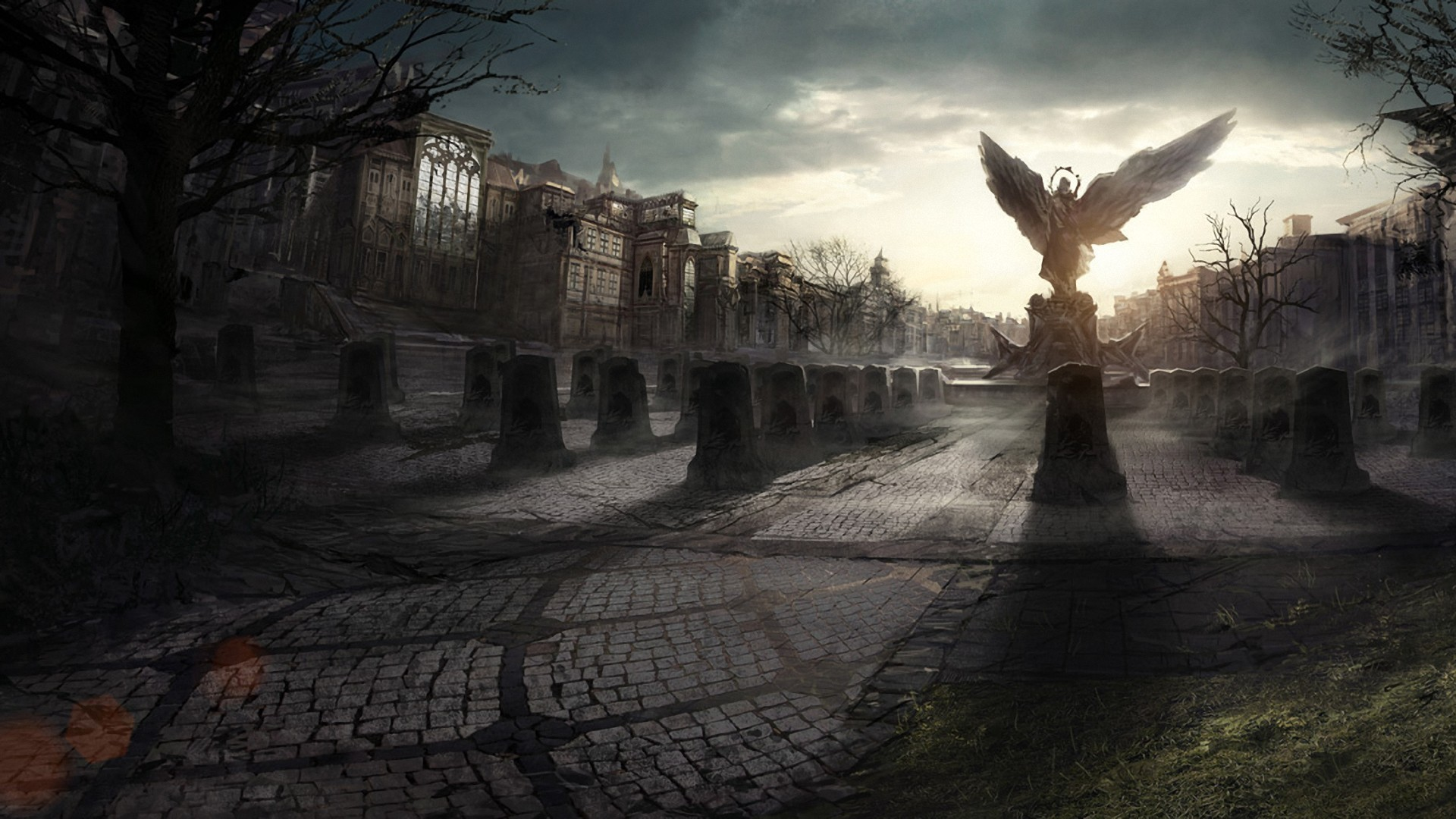 Res: 1920x1080,  Related Wallpapers from Gothic Wallpaper HD