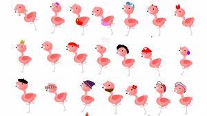 Flamingo wallpapers