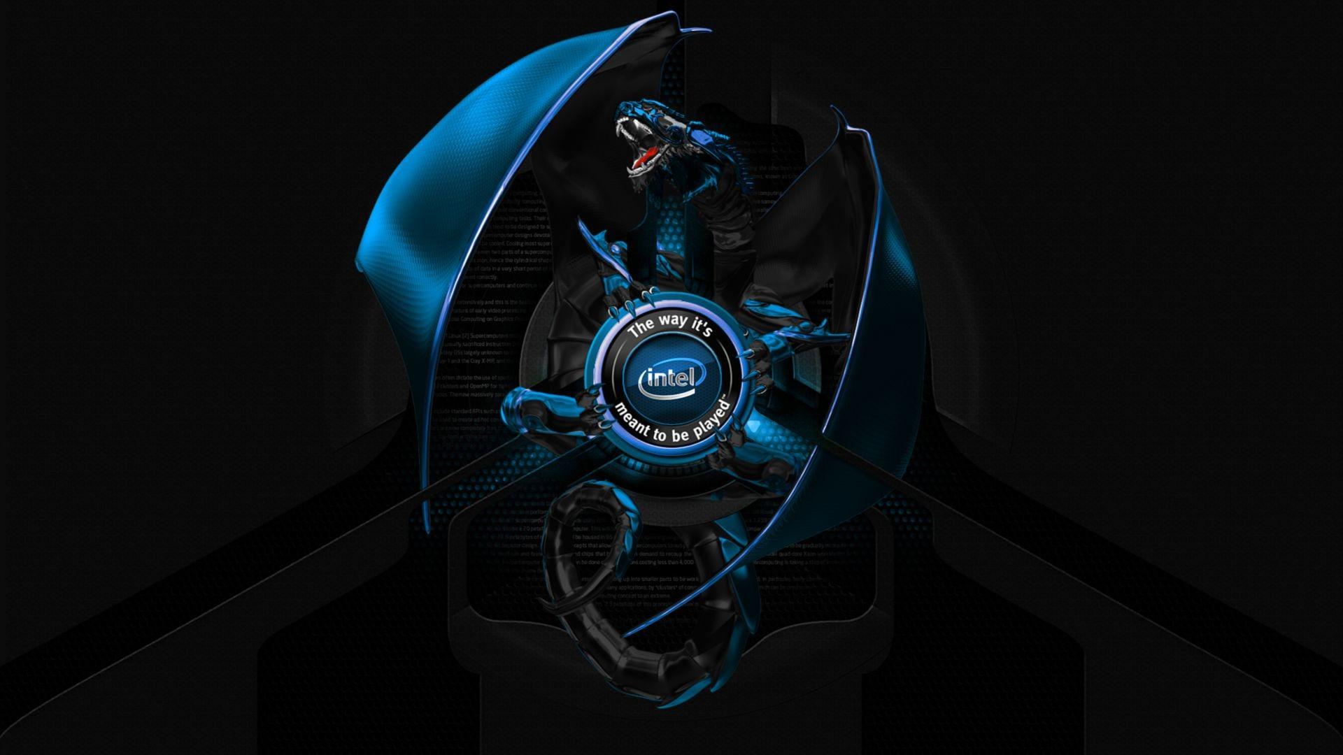 Res: 1920x1080, Intel Gaming Pics 08432