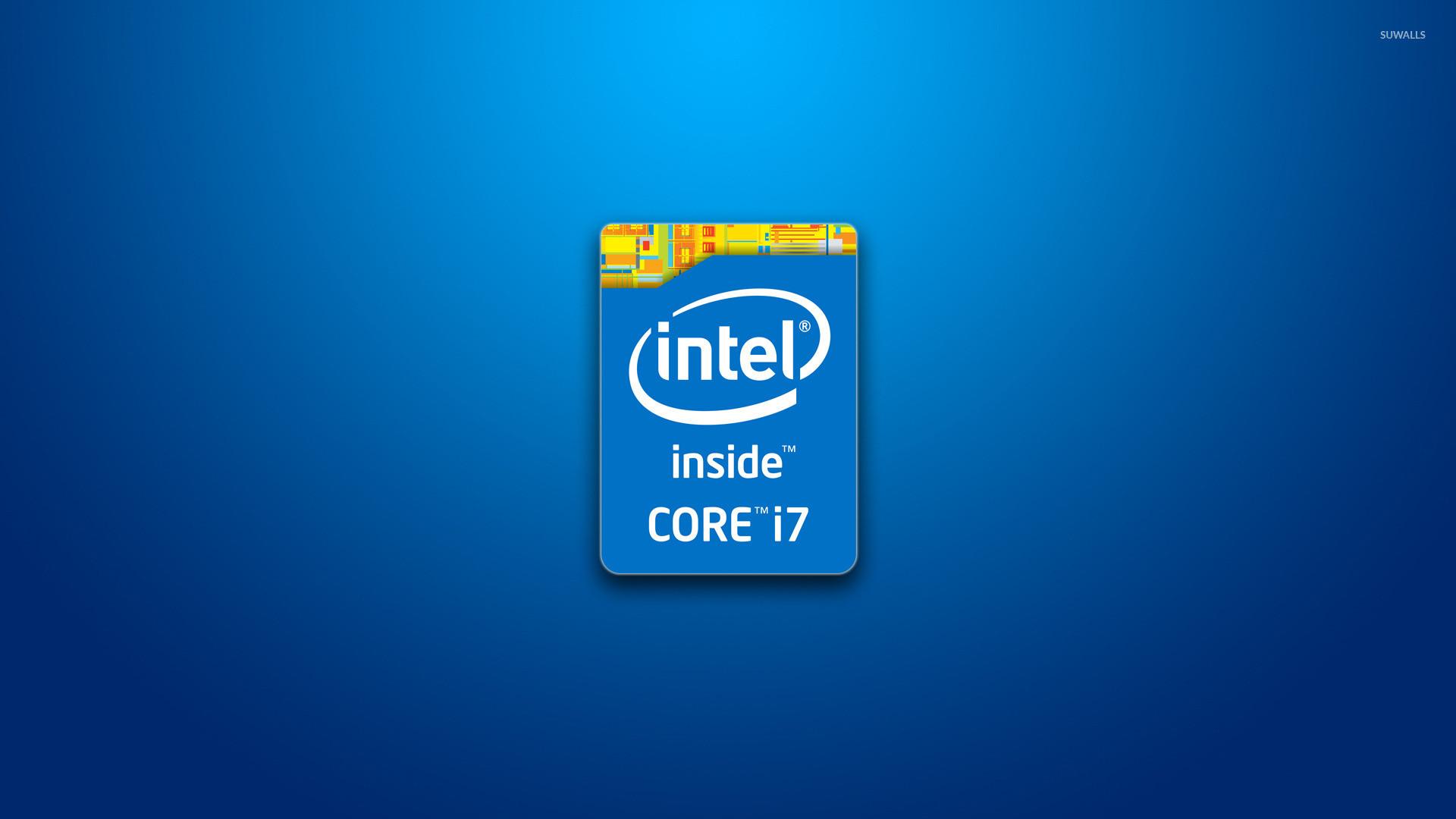Res: 1920x1080, Intel Core i7 [3] wallpaper