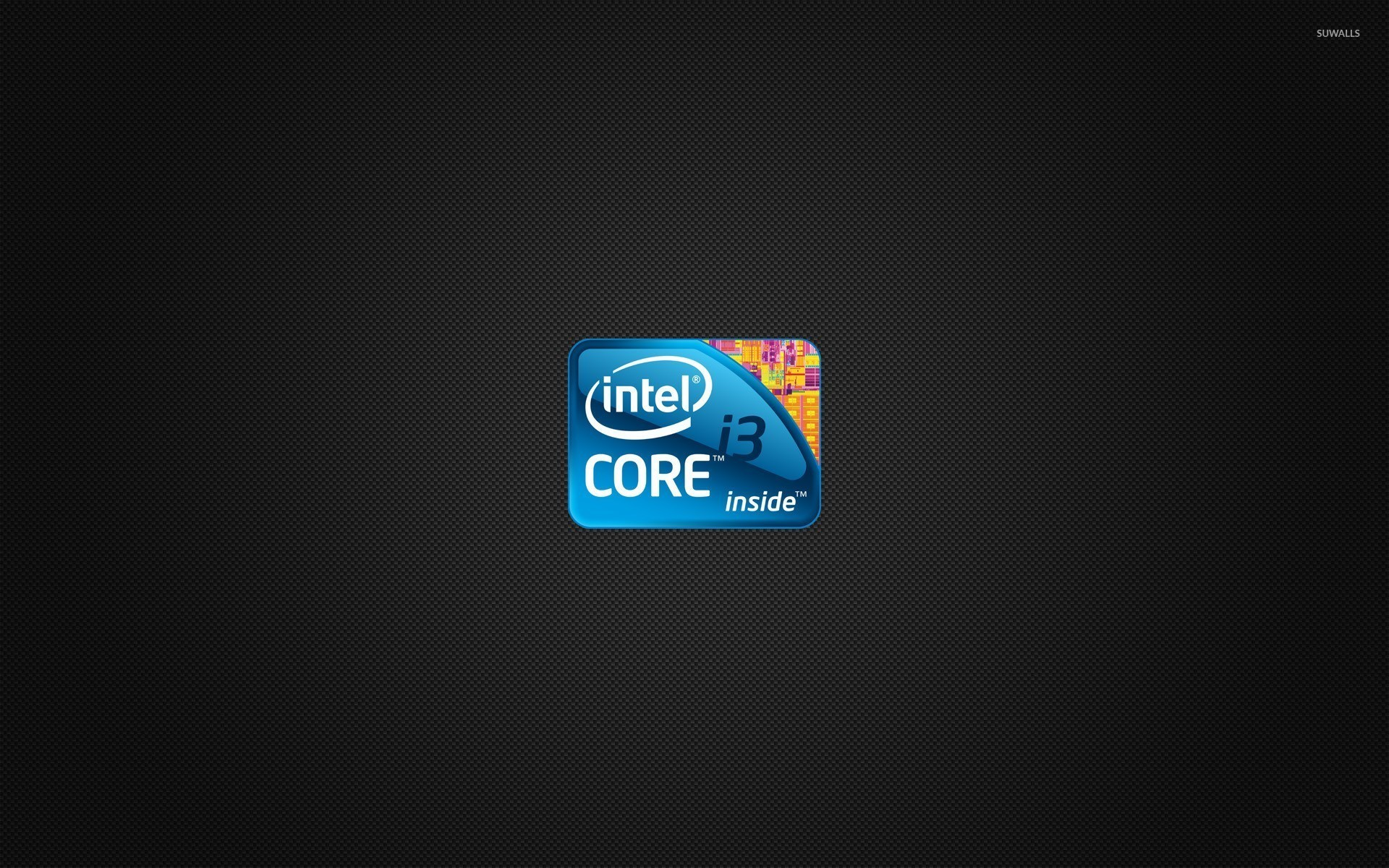 Res: 1920x1200, Intel Core i3 [4] wallpaper