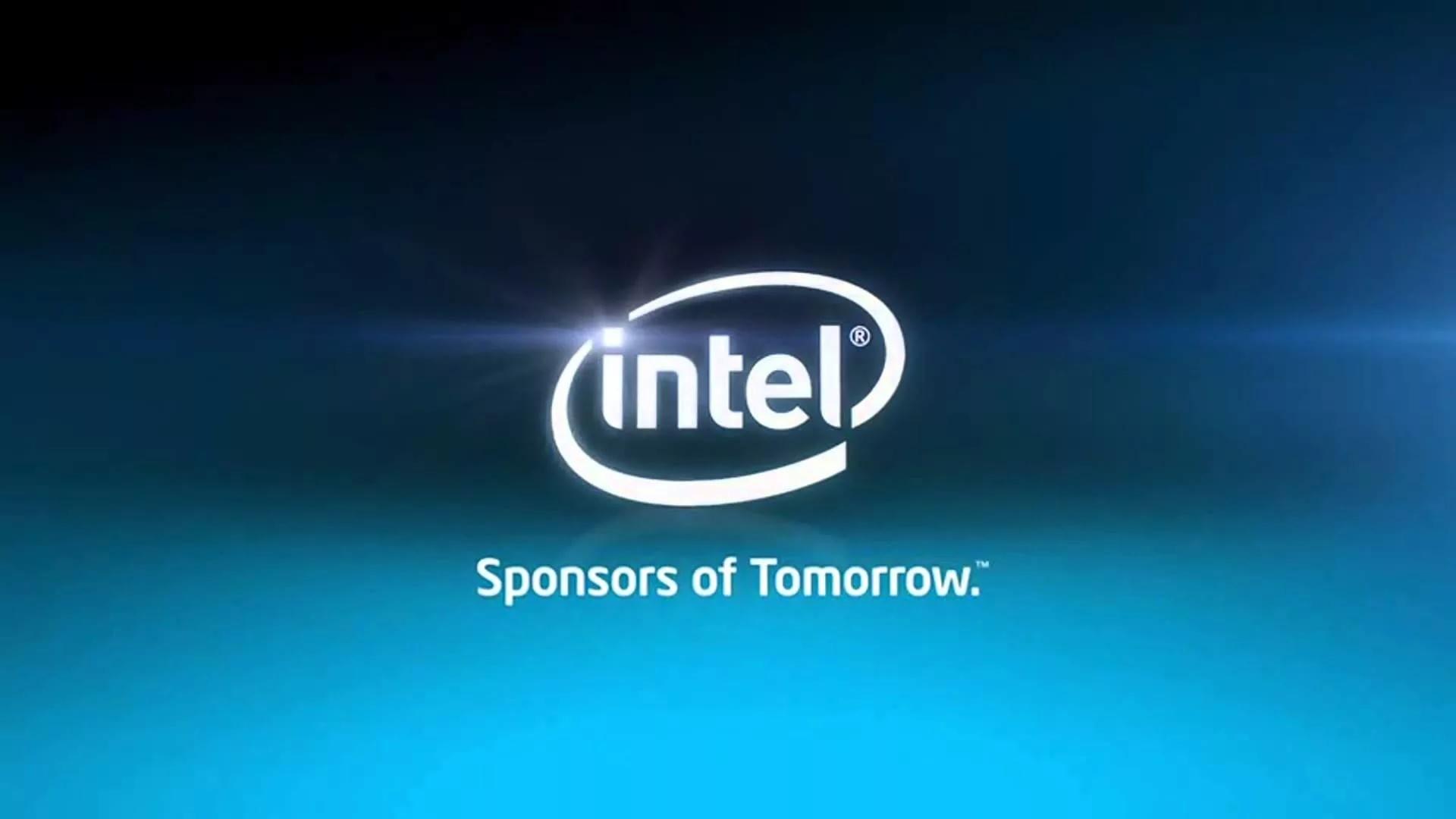 Res: 1920x1080, ... Intel Wallpaper good ...