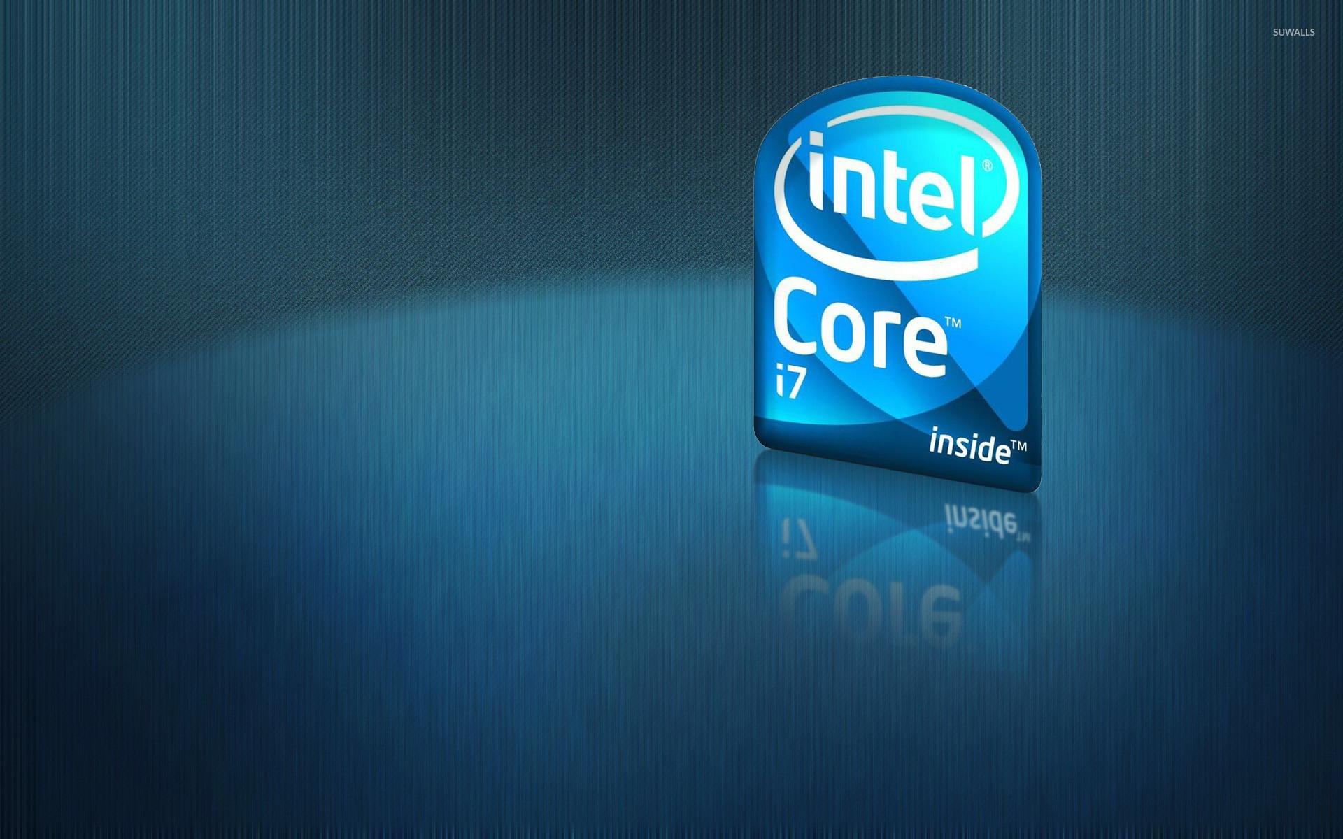 Res: 1920x1200, Intel Core i7 [2] wallpaper