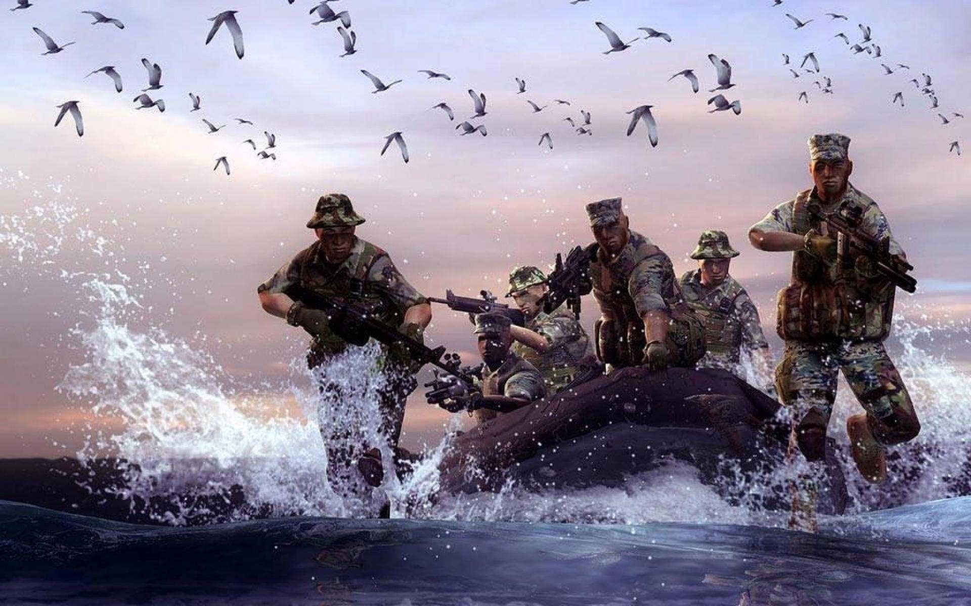 Res: 1920x1200, US Marine Corps HD Wallpapers - US Marines Best Wallpaper