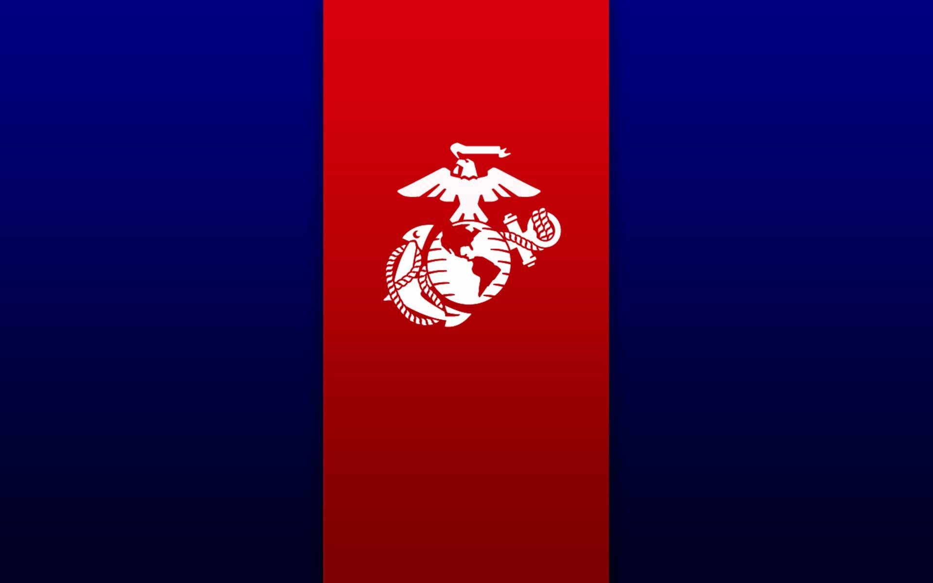 Res: 1920x1200, 1920x1440 Px HD Desktop Wallpaper : Wallpapers Usmc Red And Blue Background
