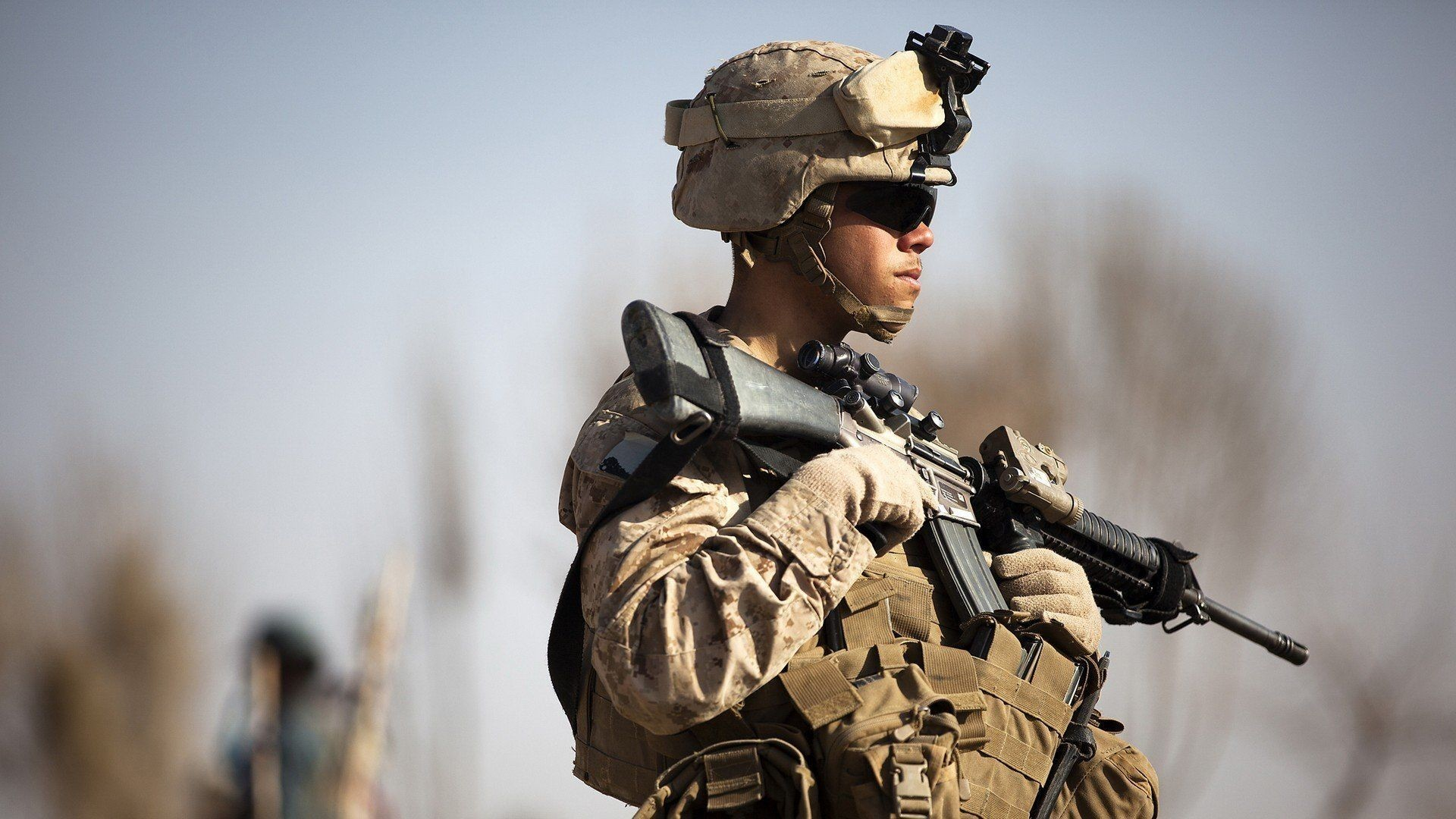 Res: 1920x1080,  US Marine Corps HD Wallpapers US Marines Best Wallpaper 1024×768  Us marine wallpaper