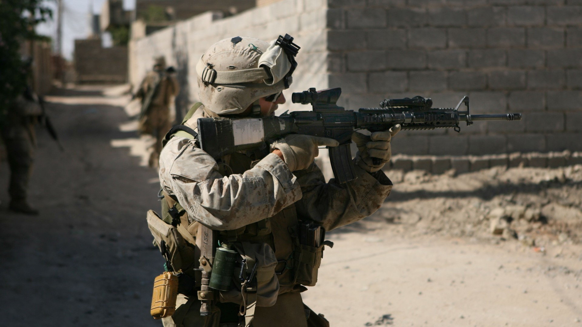 Res: 1920x1080, Us marine wallpaper Group (77+)