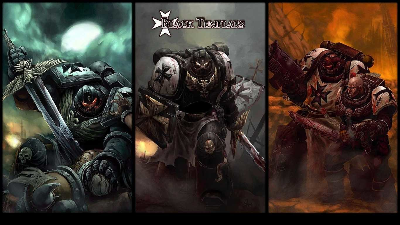 Res: 1920x1080,  Grey Knight Space Marine Wallpaper  px Free Download .