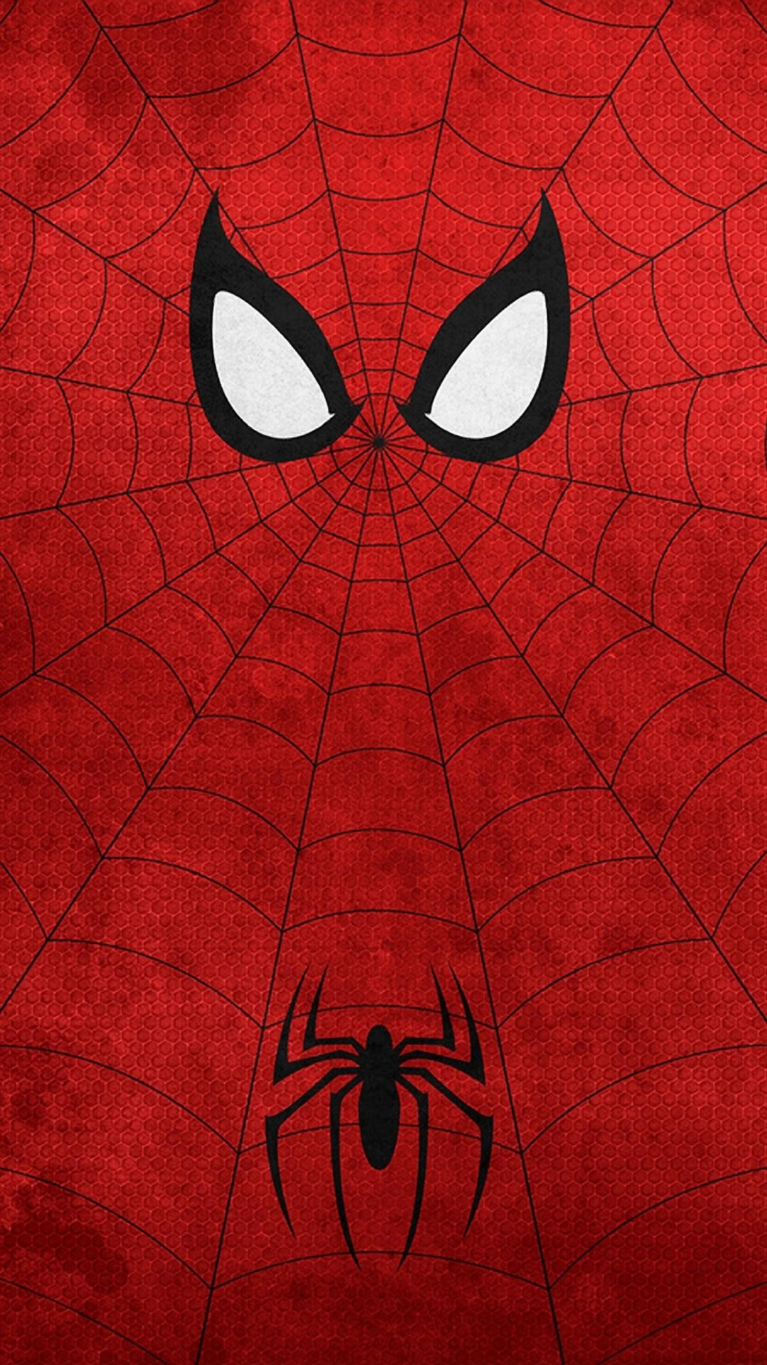 Res: 1080x1920, spiderman ...