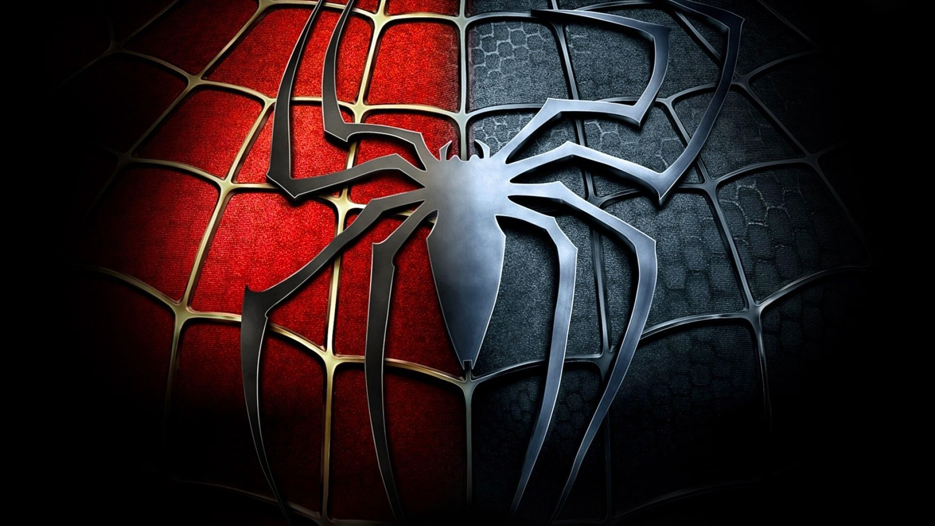 Res: 1920x1080, Spiderman Logo Wallpaper Mobile #RSL