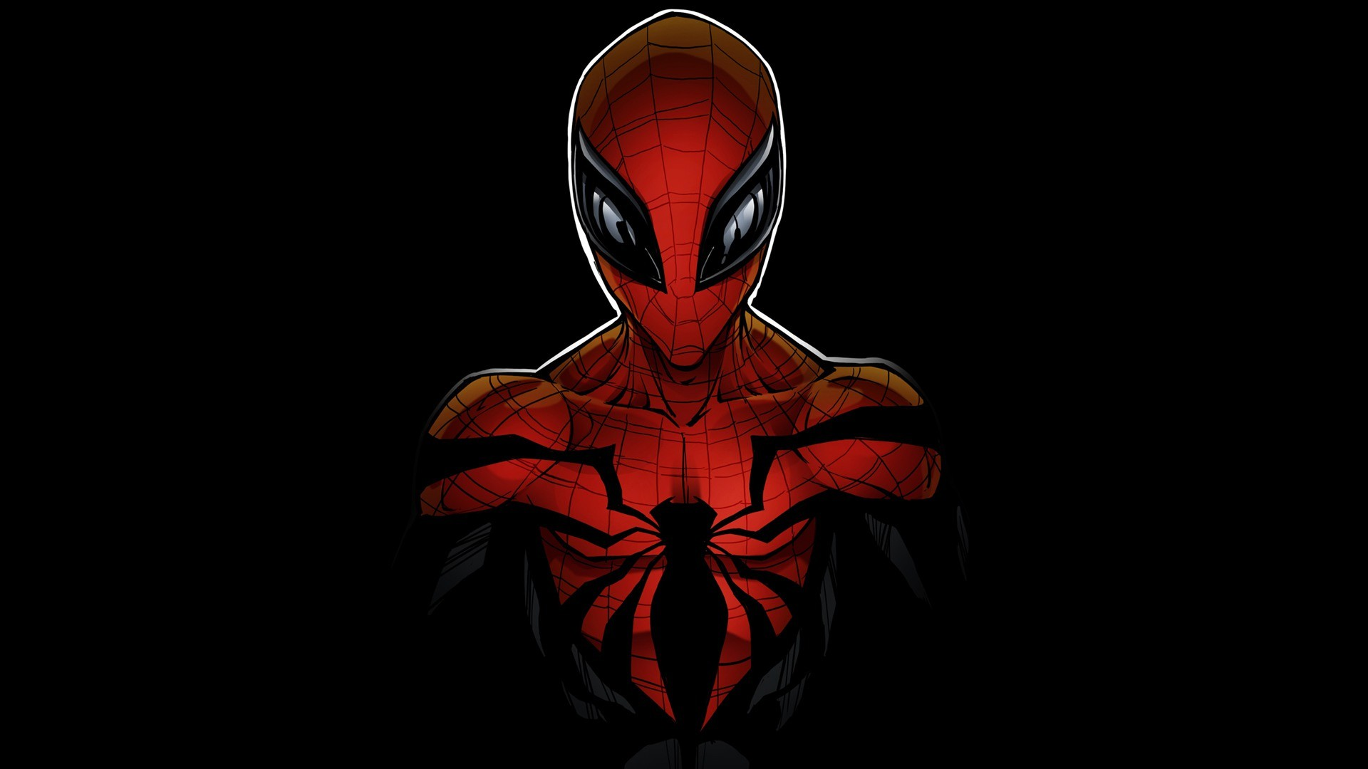 Res: 1920x1080, Spiderman Comic Wallpaper