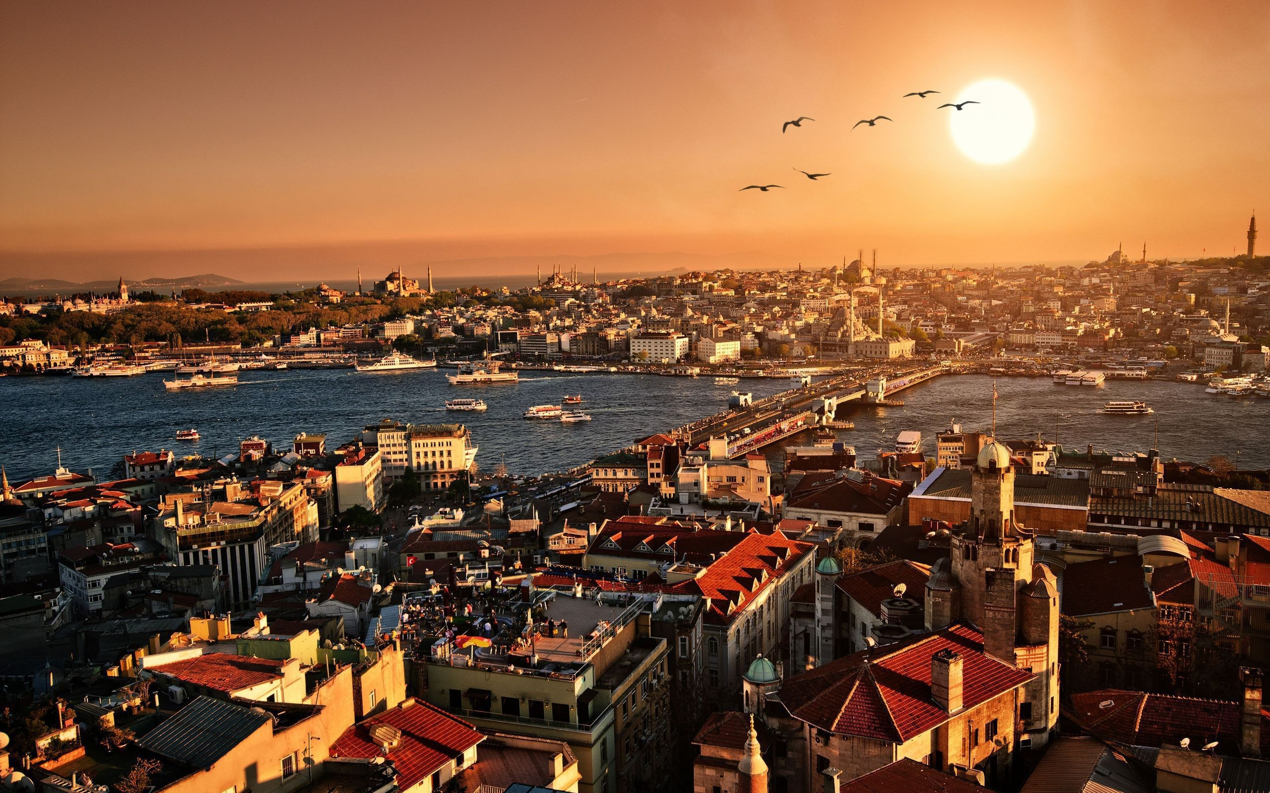 Res: 2560x1600, Turkey Wallpapers And Backgrounds