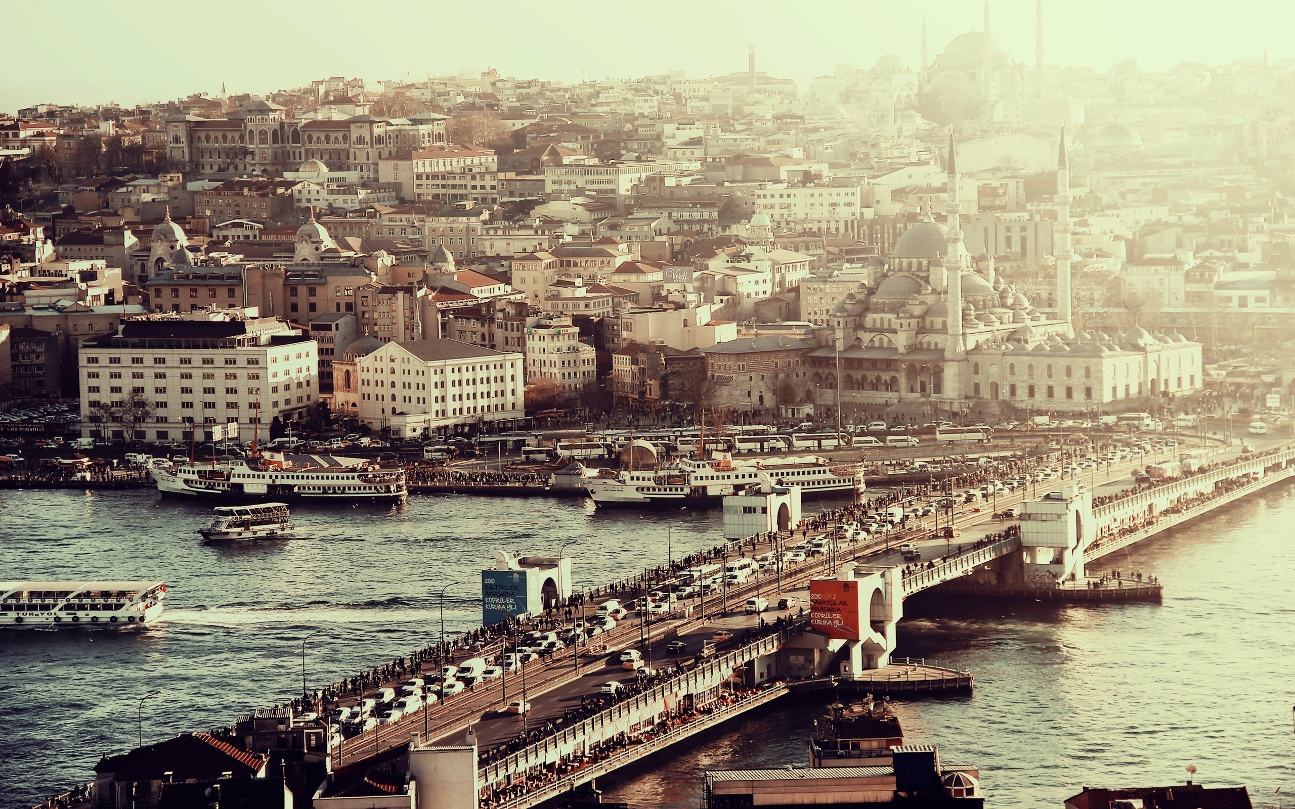 Res: 2560x1600, High Definiton Wallpapers in the Nature Background named as Istanbul, Turkey  Wallpapers in 4K are listed above. We have found some of the best wallpapers  ...