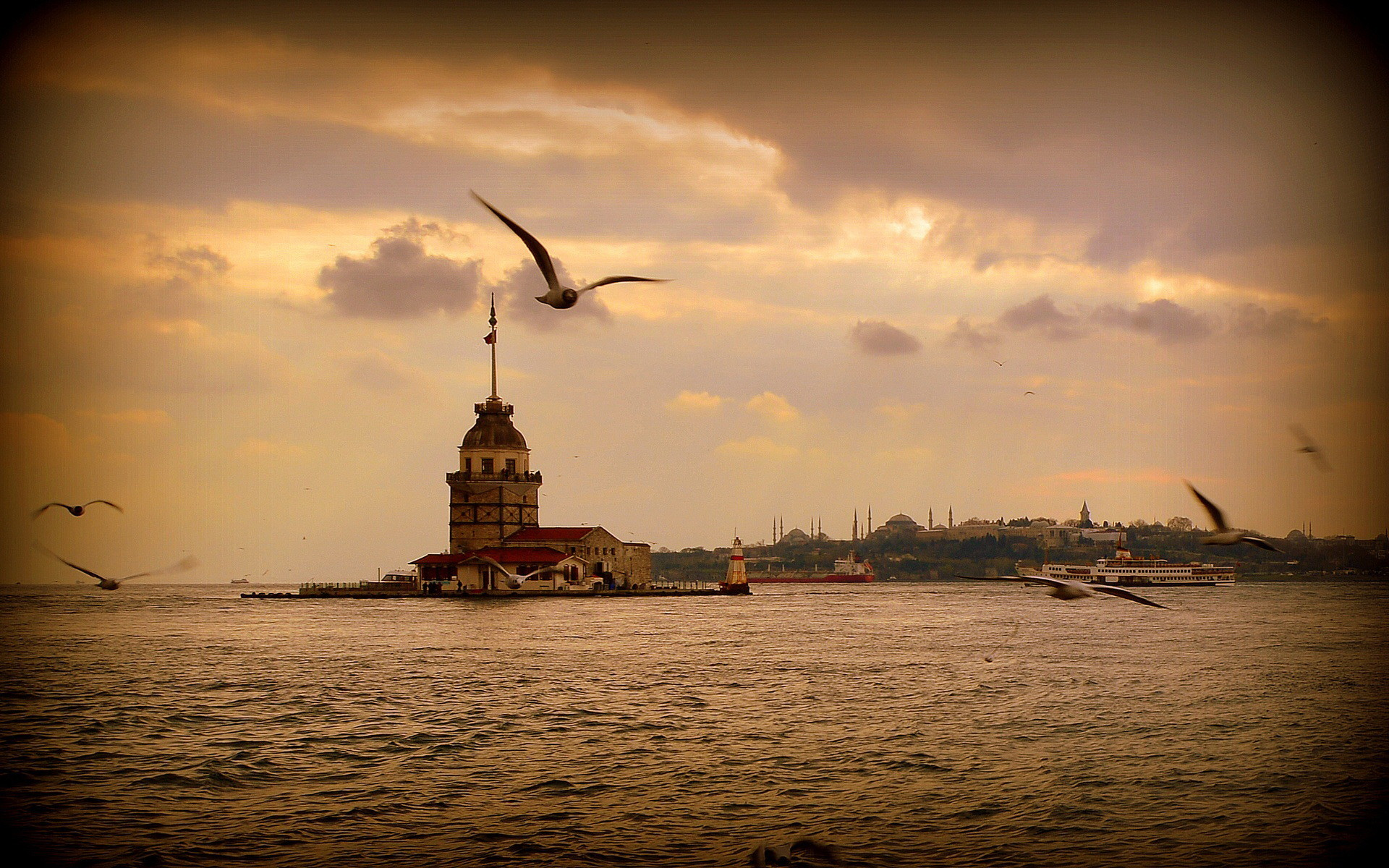 Res: 1920x1200, High Definiton Wallpapers in the Nature Background named as Istanbul, Turkey  Wallpapers in 4K are listed above. We have found some of the best wallpapers  ...