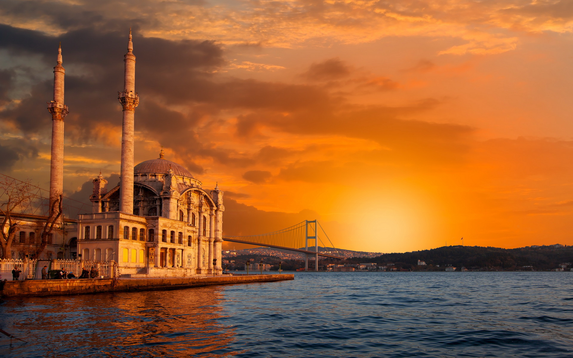 Res: 1920x1200, Turkey Wallpapers | Best Wallpapers