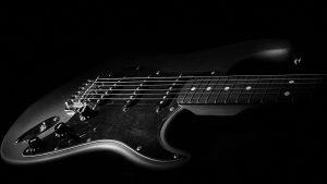 Fender Stratocaster wallpapers
