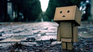 Danbo wallpapers