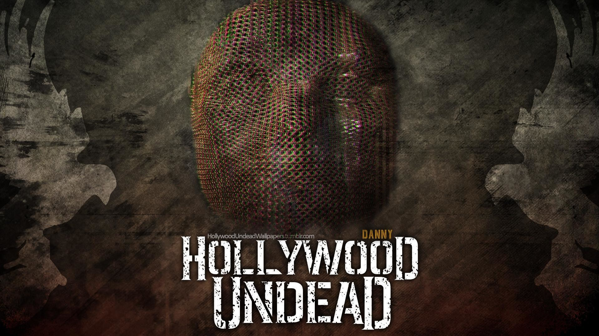 Res: 1920x1080, hollywood undead wallpaper #696865
