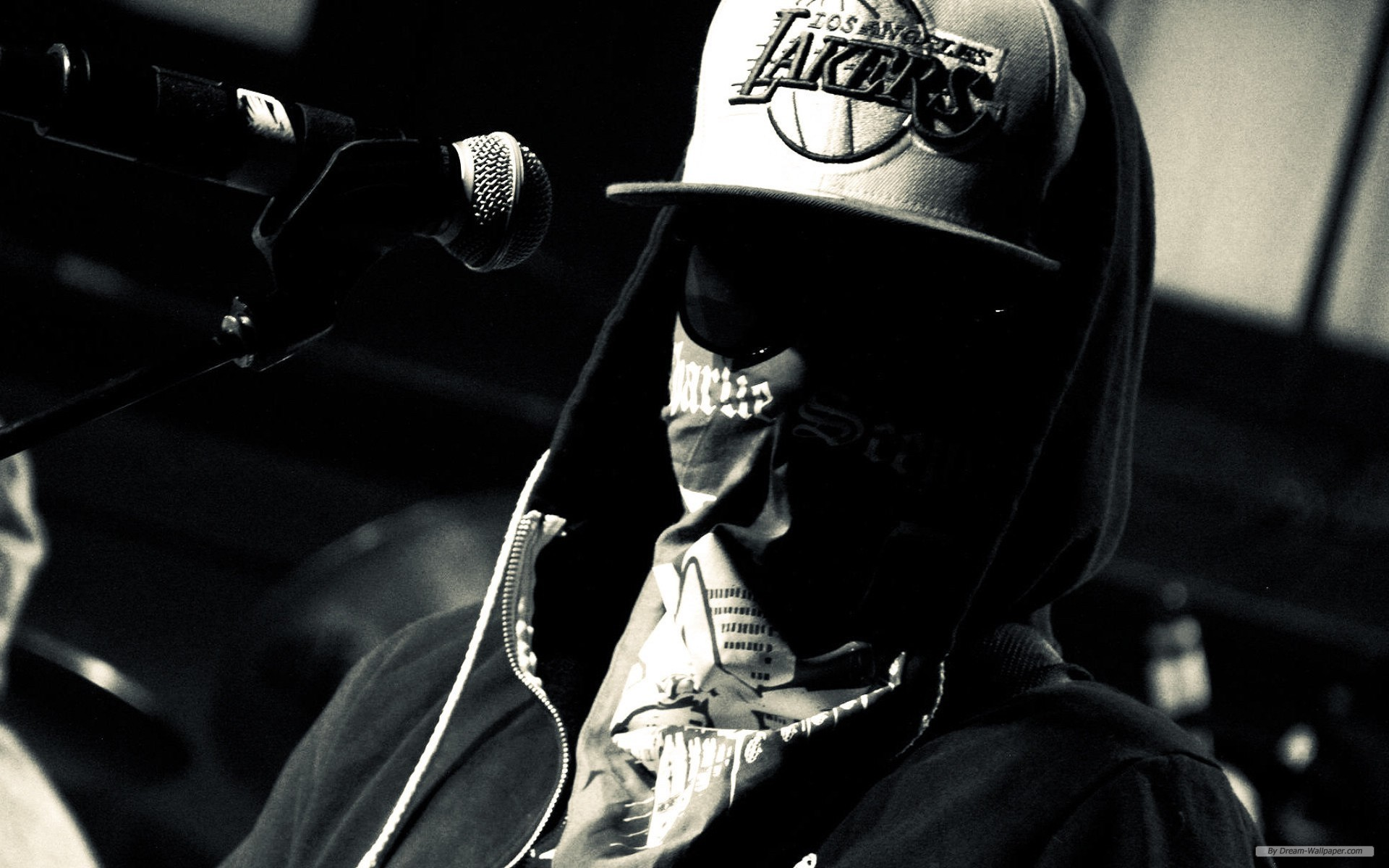 Res: 1920x1200, Hollywood Undead, FHDQ Wallpapers For Free