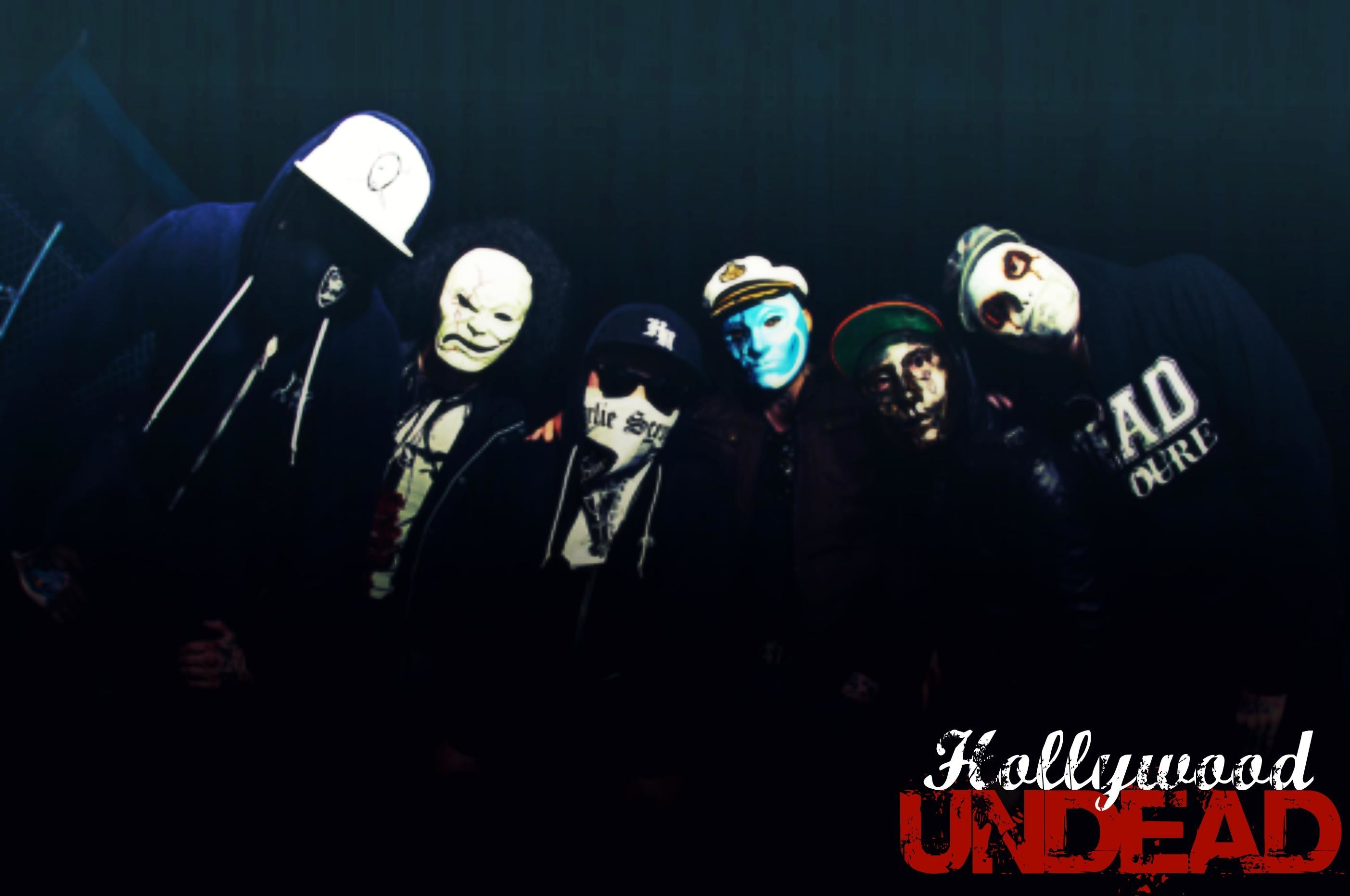 Res: 2806x1863, Hollywood Undead Wallpaper Hd