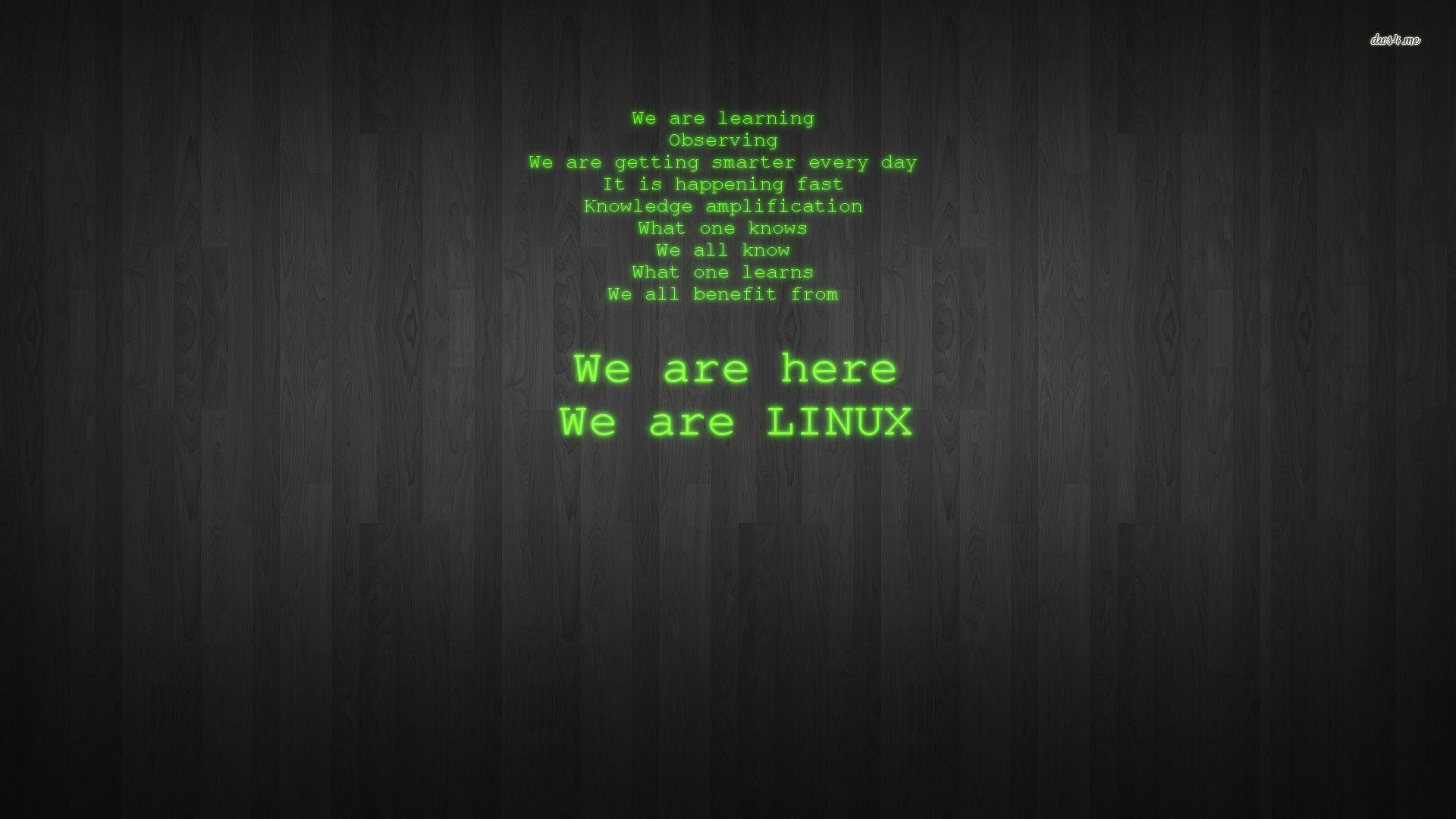 Res: 1920x1080,  Linux HD Wallpapers Backgrounds Wallpaper 1920×1080 Best Linux  Wallpapers (47 Wallpapers)  