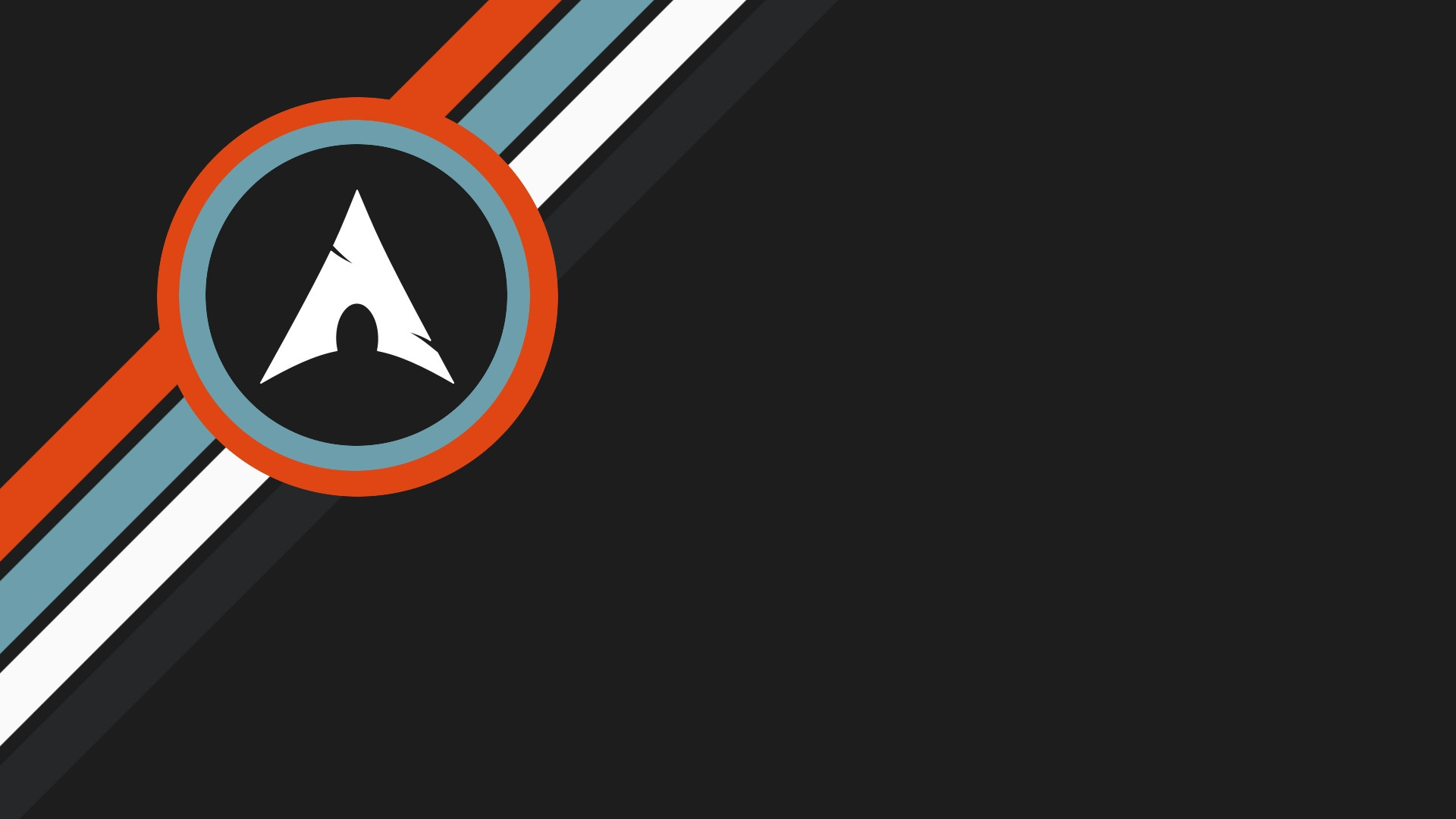 Res: 1920x1080, File Name 737477  Arch Linux Wallpapers