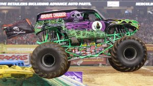Grave Digger wallpapers