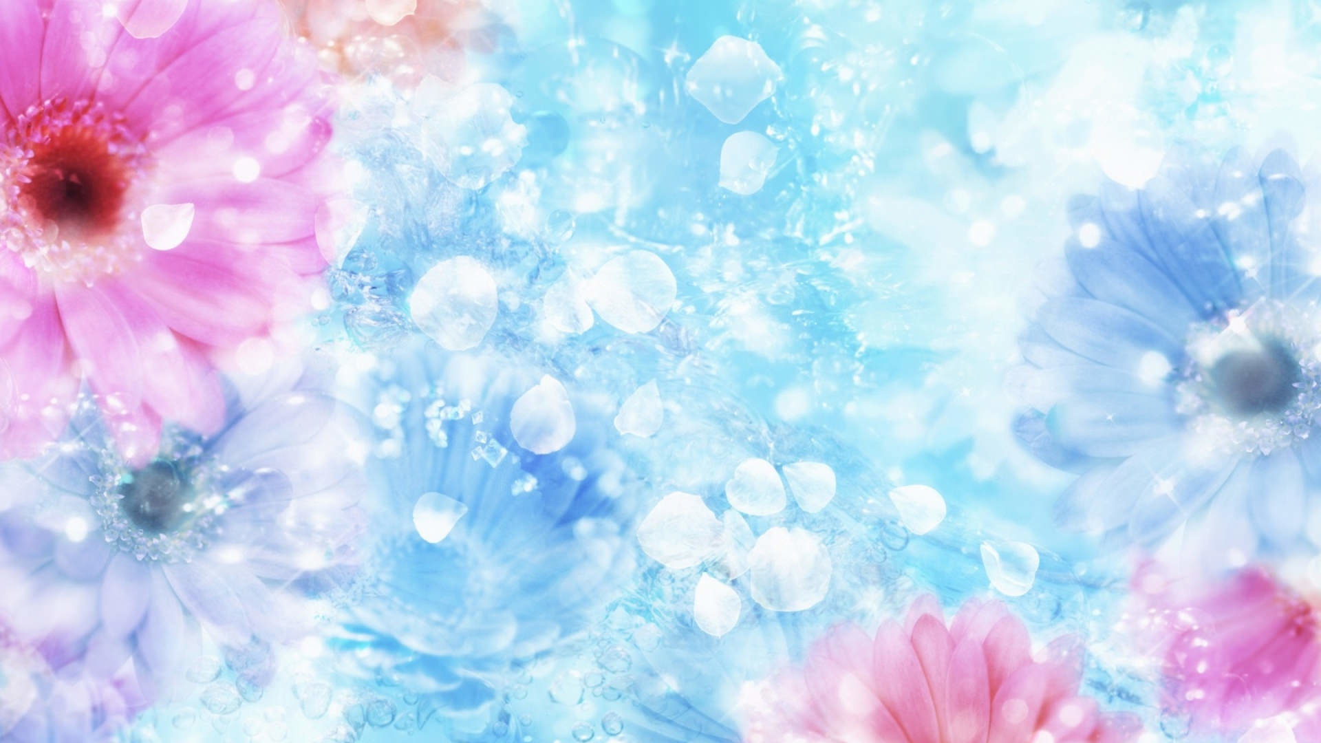 Res: 1920x1080, colorful bright lights background wallpaper