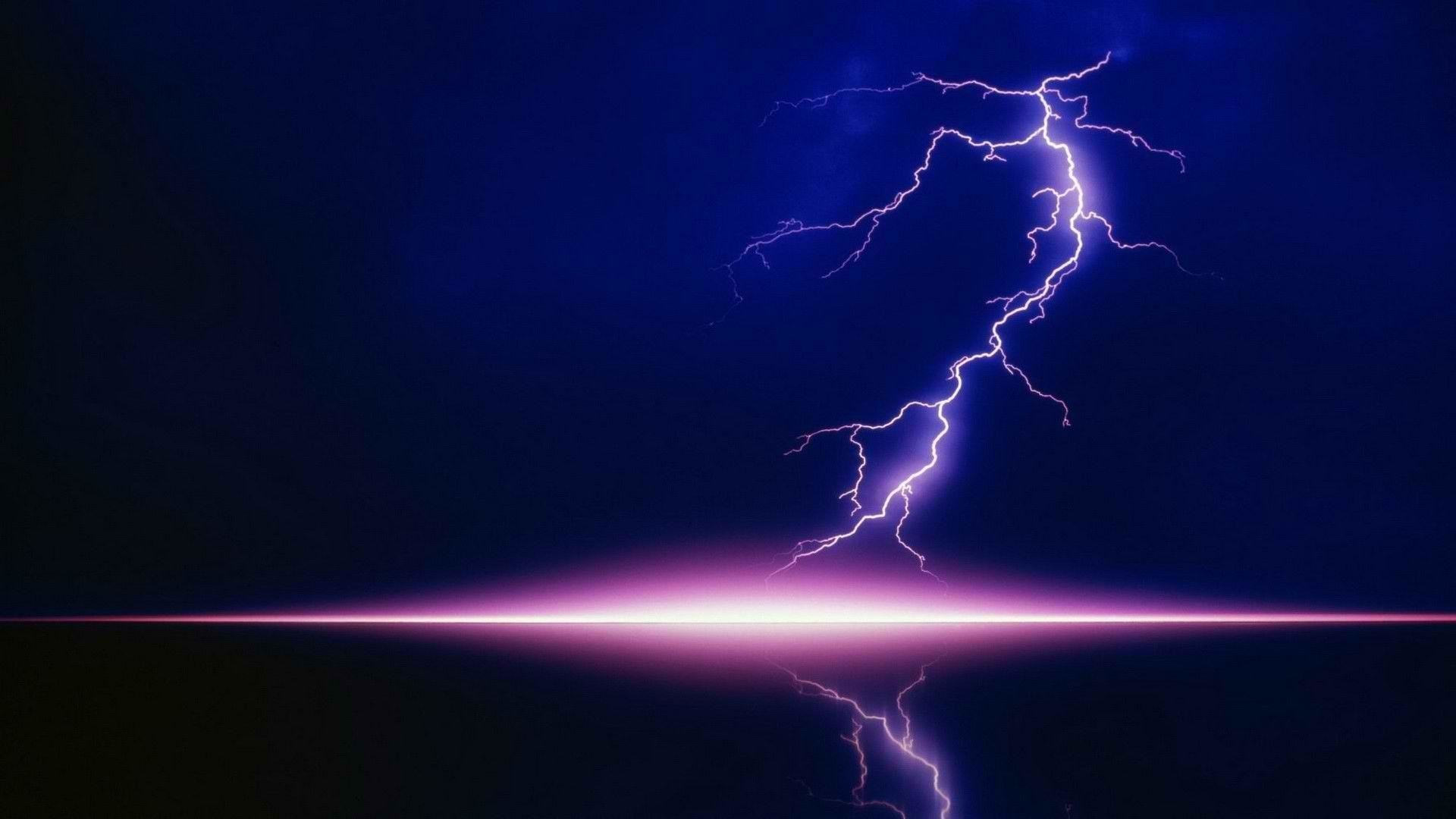 Res: 1920x1080,  Lightning Wallpapers HD