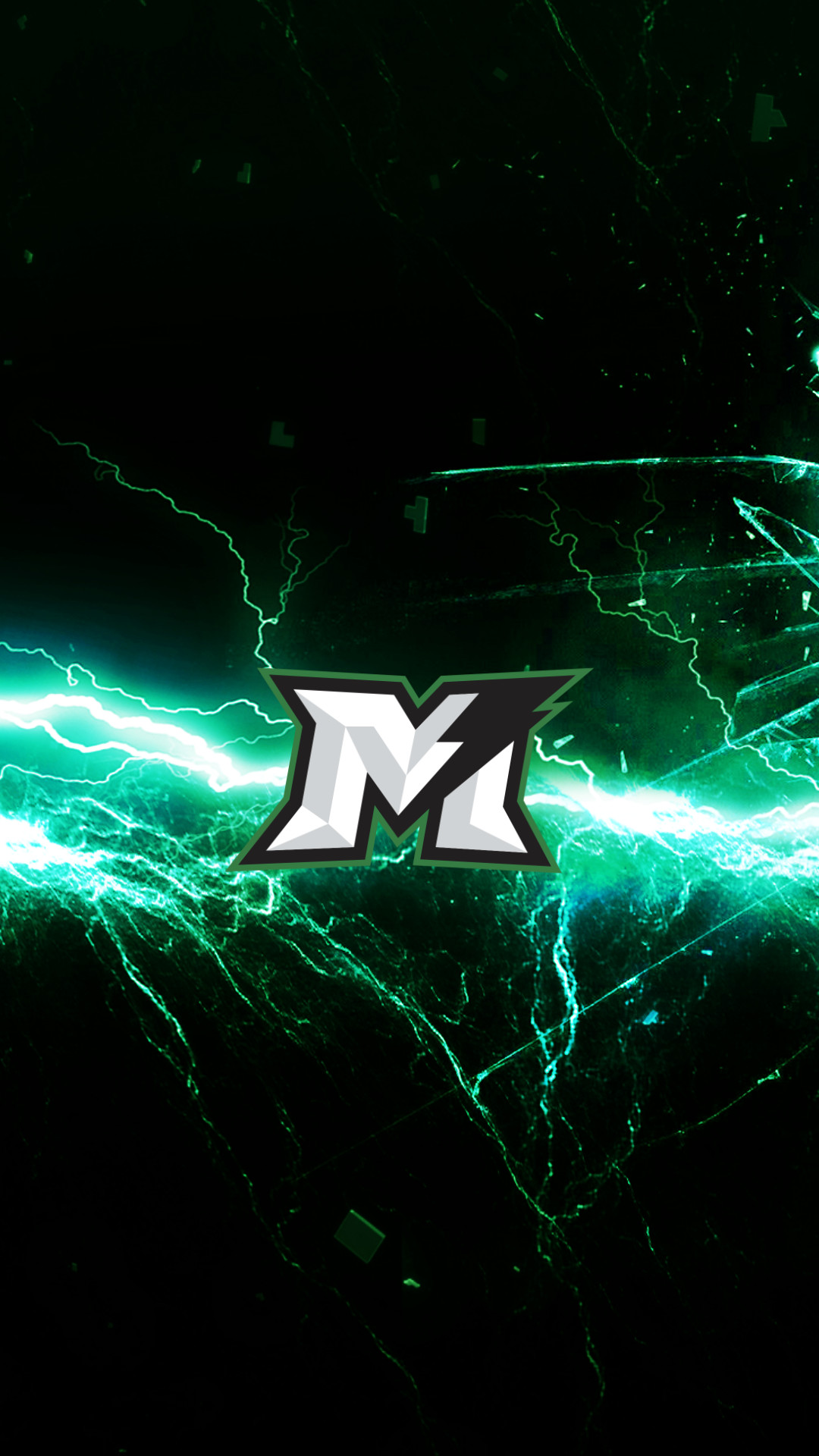 Res: 1080x1920, For more Thunder wallpapers, visit us on Facebook.