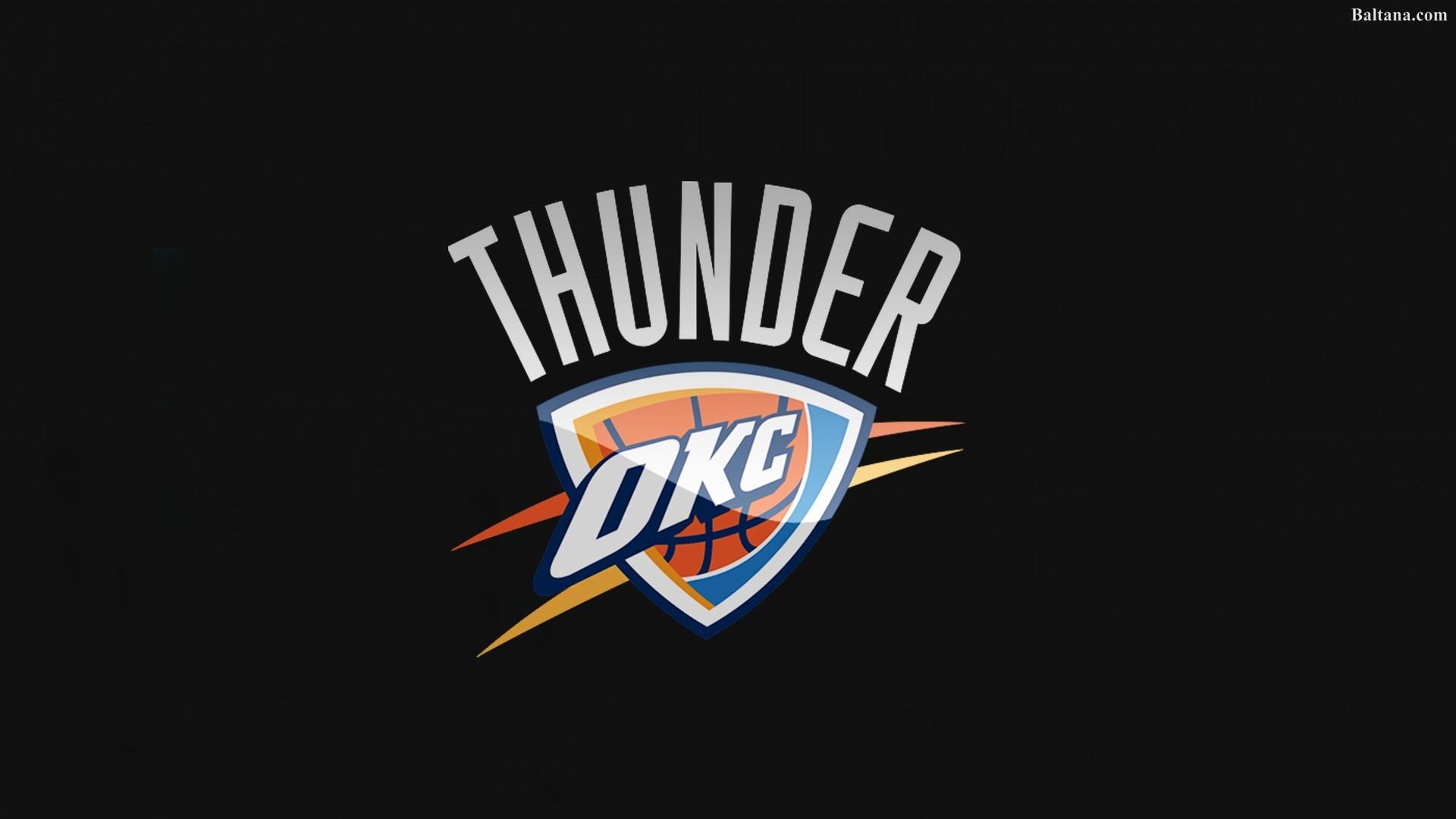 Res: 1920x1080, Oklahoma City Thunder HD Desktop Wallpaper 33586