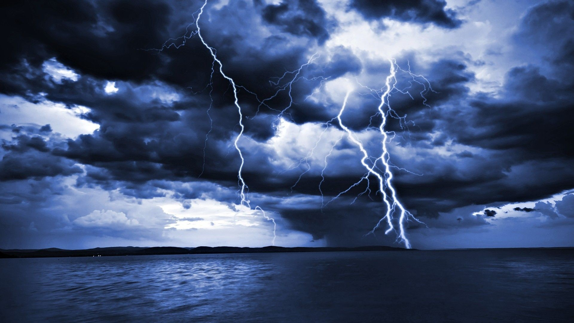 Res: 1920x1080, Thunderstorm Wallpapers Images