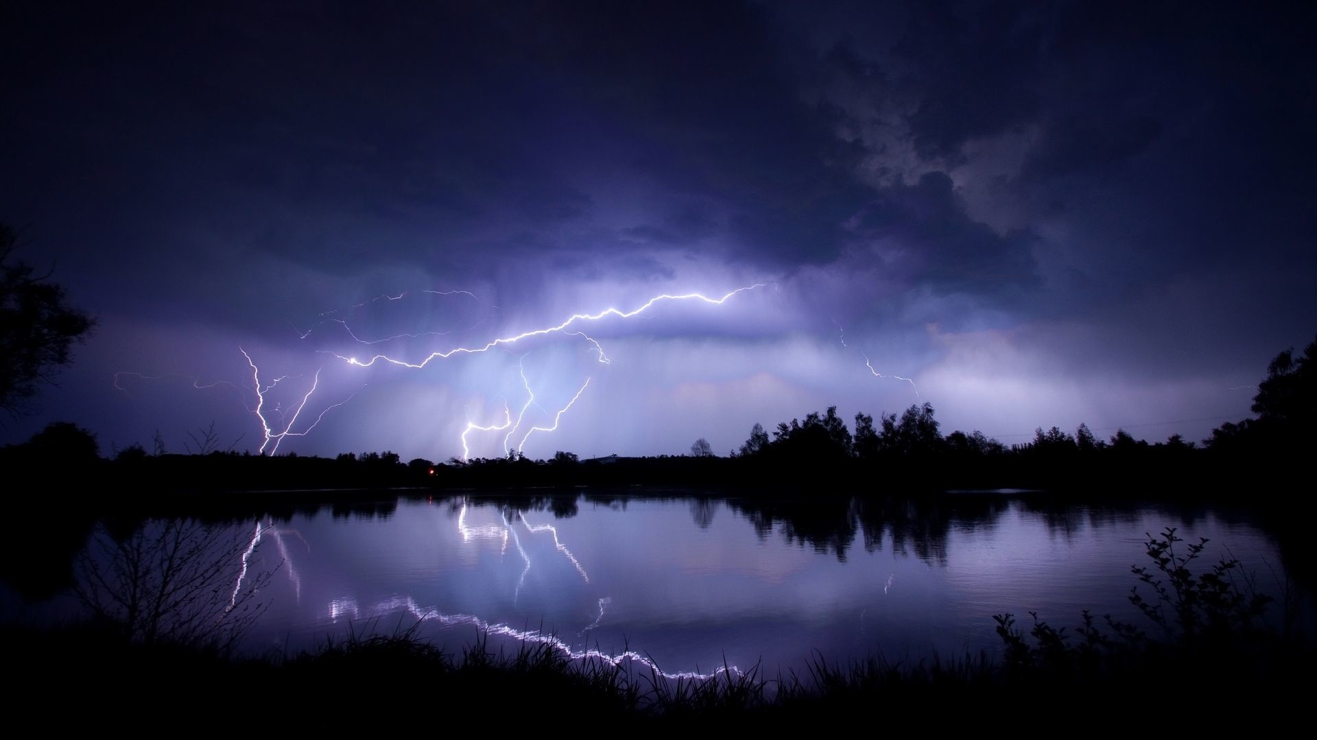 Res: 1920x1080, Page Full HD p Lightning Wallpapers HD Desktop Backgrounds