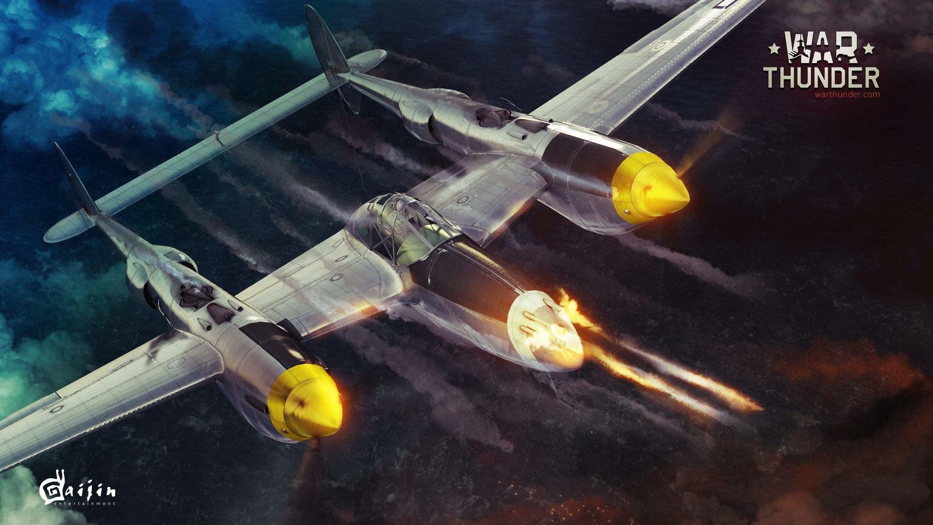 Res: 1920x1080, ... War Thunder wallpaper 7 ...