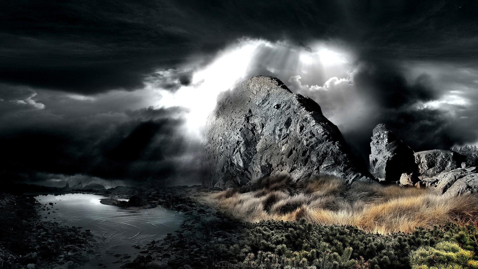 Res: 1920x1080, Storm HD Wallpaper