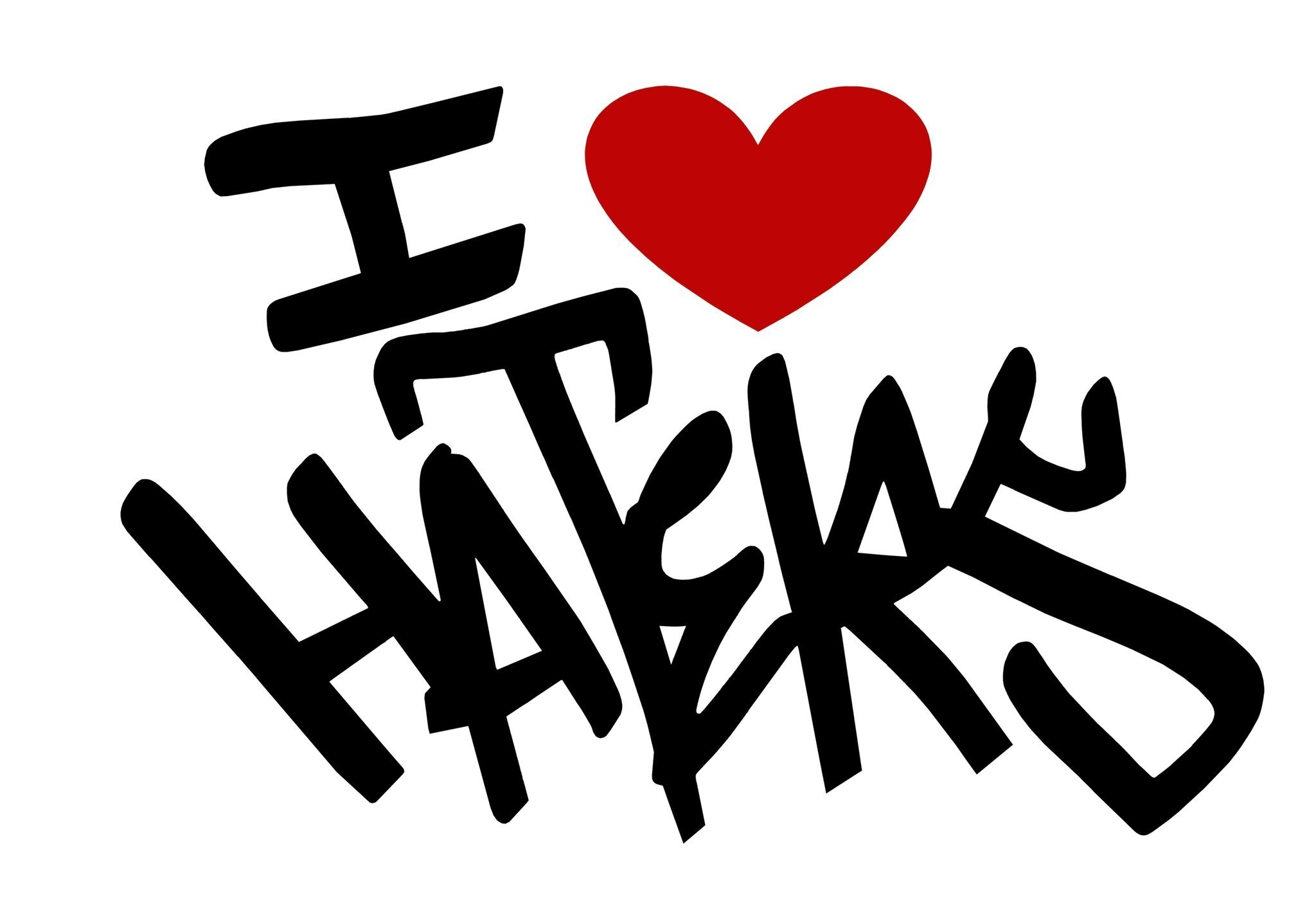 Res: 2048x1425, Download I Love Haters Wallpaper Gallery .