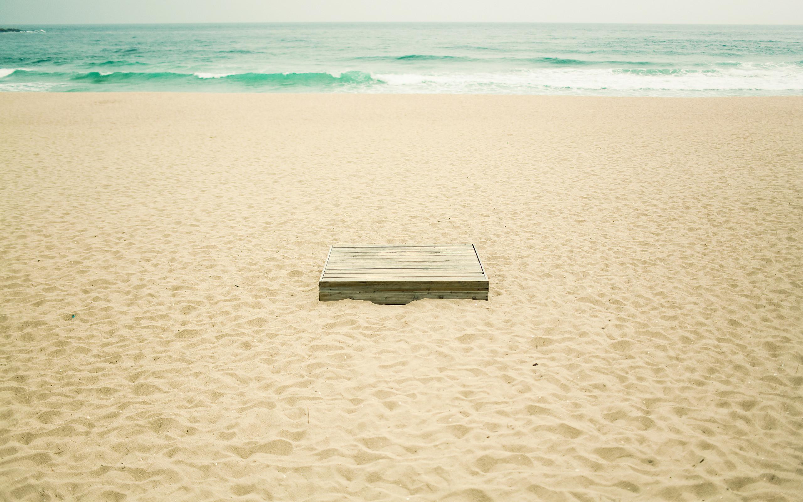 Res: 2560x1600, Beach Wallpaper sand summer sea desktop wallpaper Nature