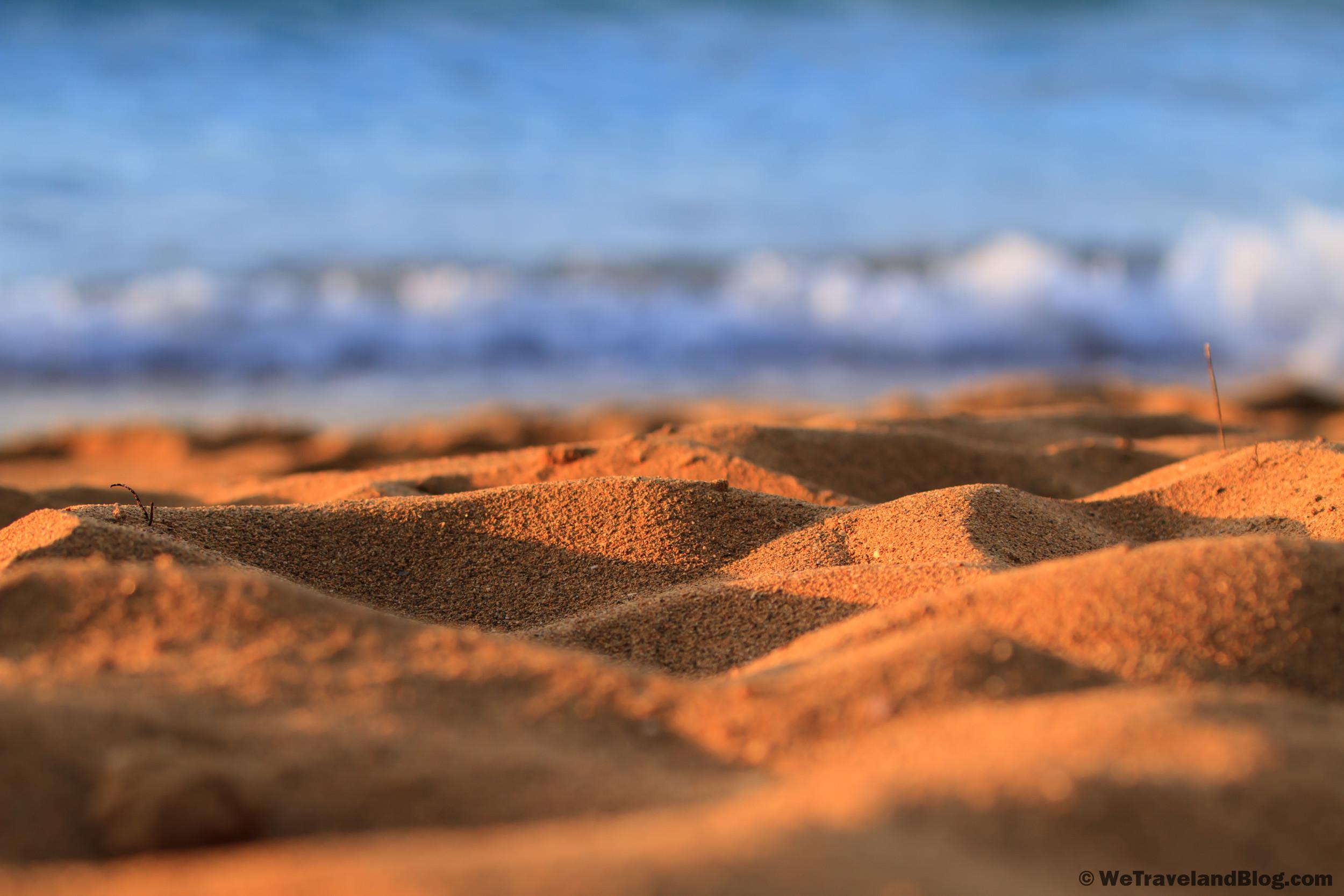 Res: 2500x1667, sand, sandy, beach, ocean, sand dunes