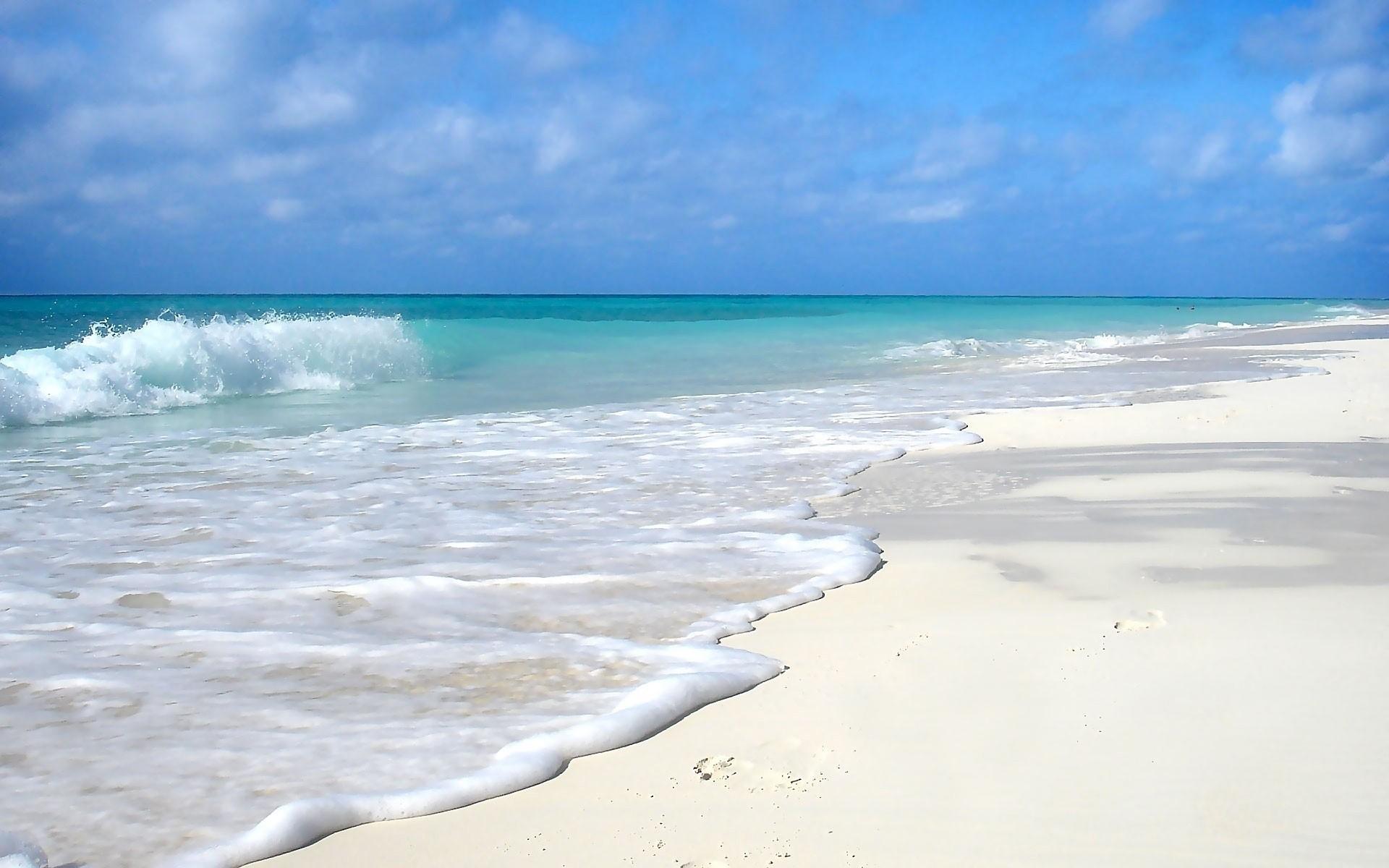 Res: 1920x1200, 10 White Sand Beach Wallpaper Near Me