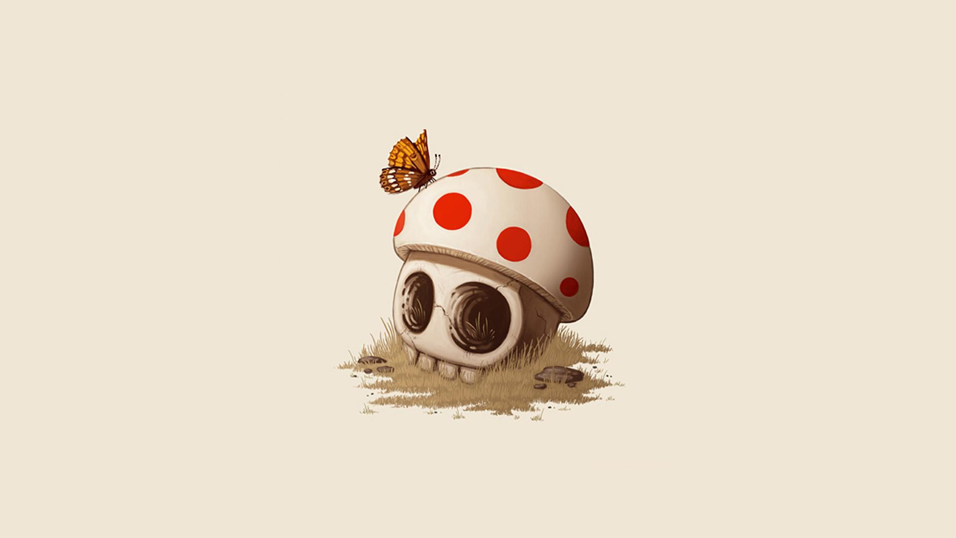 Res: 1920x1080,  Related Wallpapers: mario mushroom wallpaper