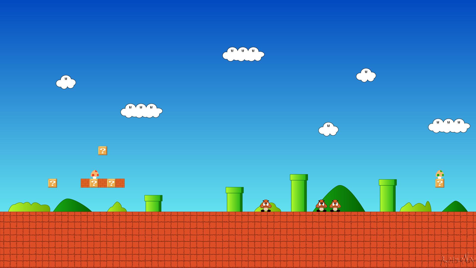 Res: 1920x1080,  Mario Wallpapers  | wallpaper, wallpaper hd, background .