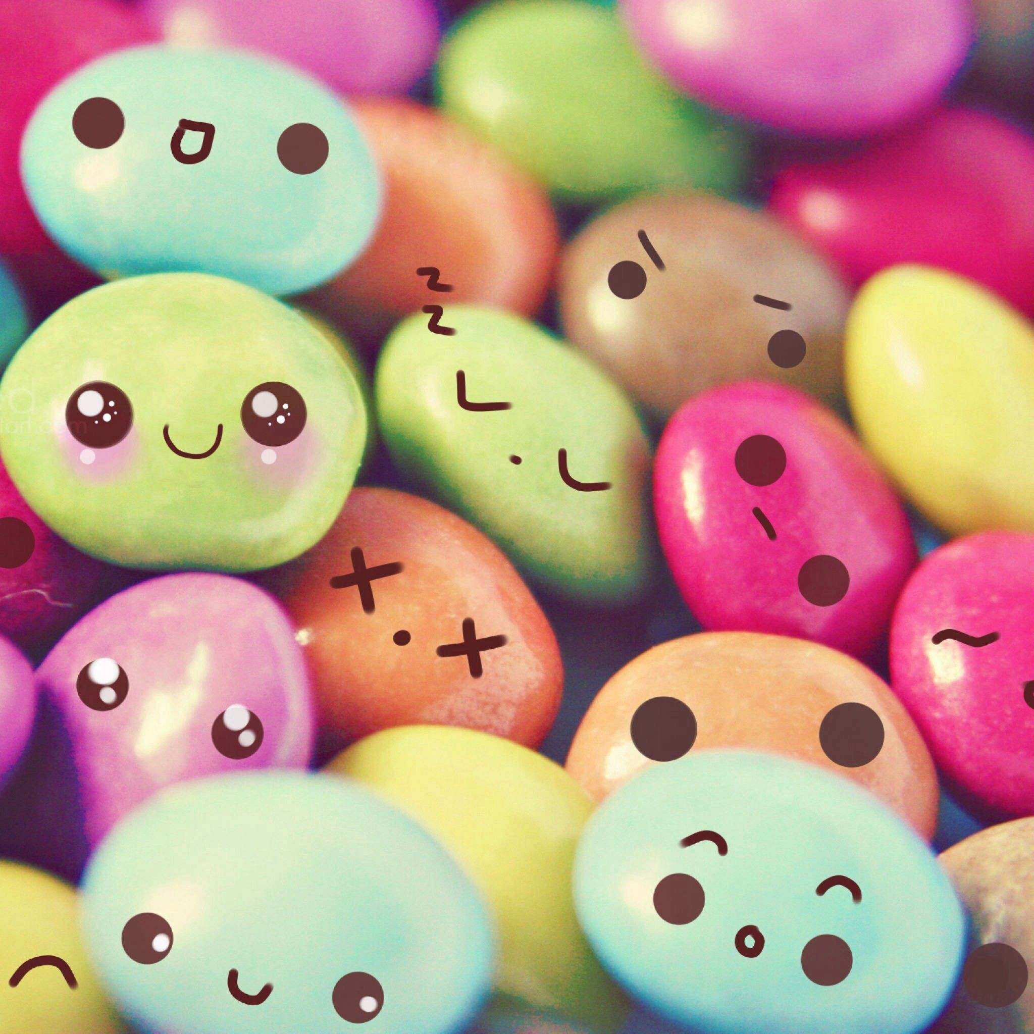 Res: 2048x2048, Smarties get it smart hehe Easter Eggs, Kawaii, Candy House, Cute Candy,